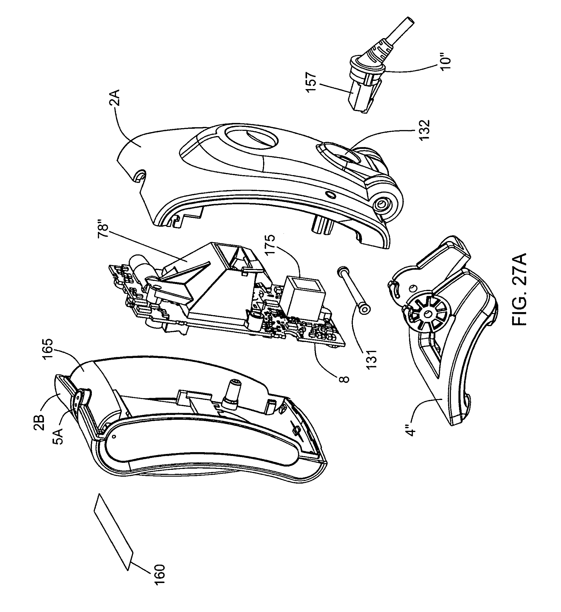 Patent Us 7967209 B2 Charging Circuit Diagram For The 1948 50 Packard Auto Lite Equipment Images