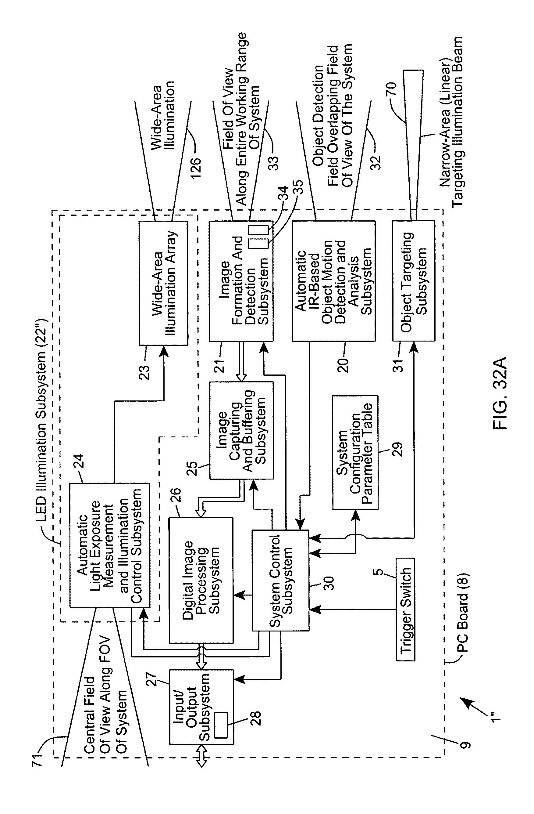 Patent Us 7967209 B2 Led Flashlight Circuit Diagram Moreover Diagrams On Images