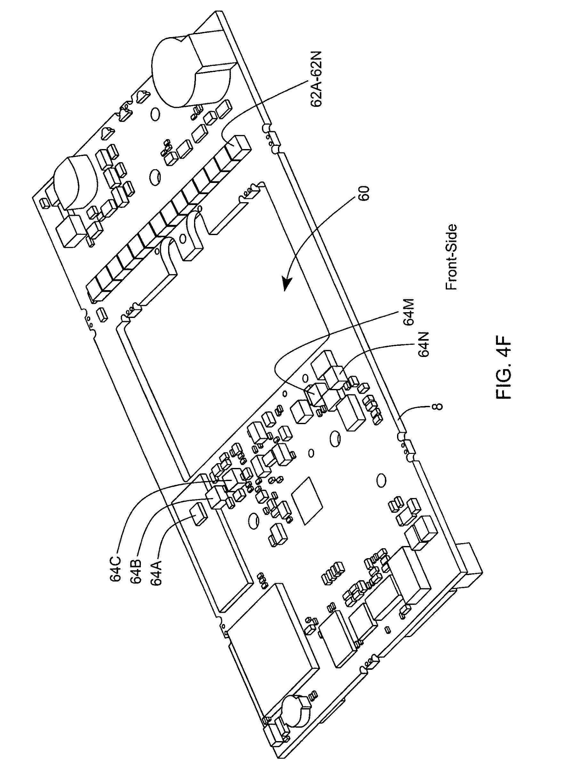 patent us 7 967 209 b2 Design Technician Resume patent images