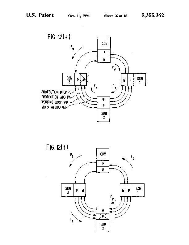 Patent Us 5355362 A