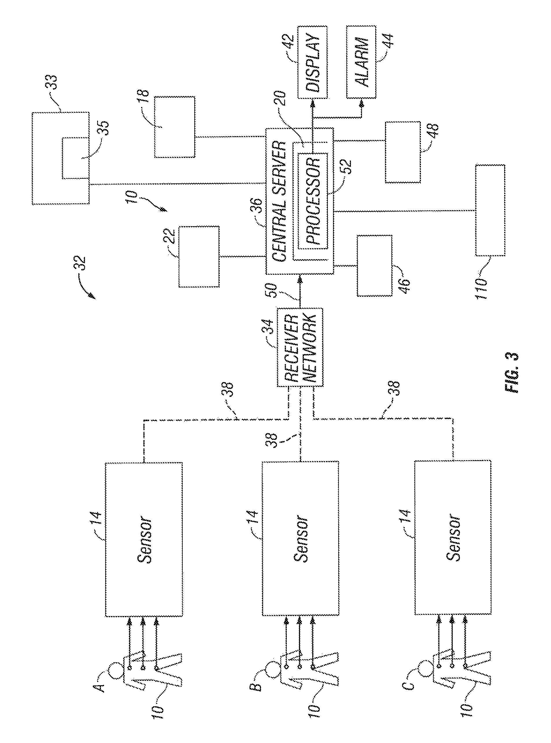 Patent Us 9420856 B2 Circuit Rain Detector Switch Using Relay Simple Touch Images