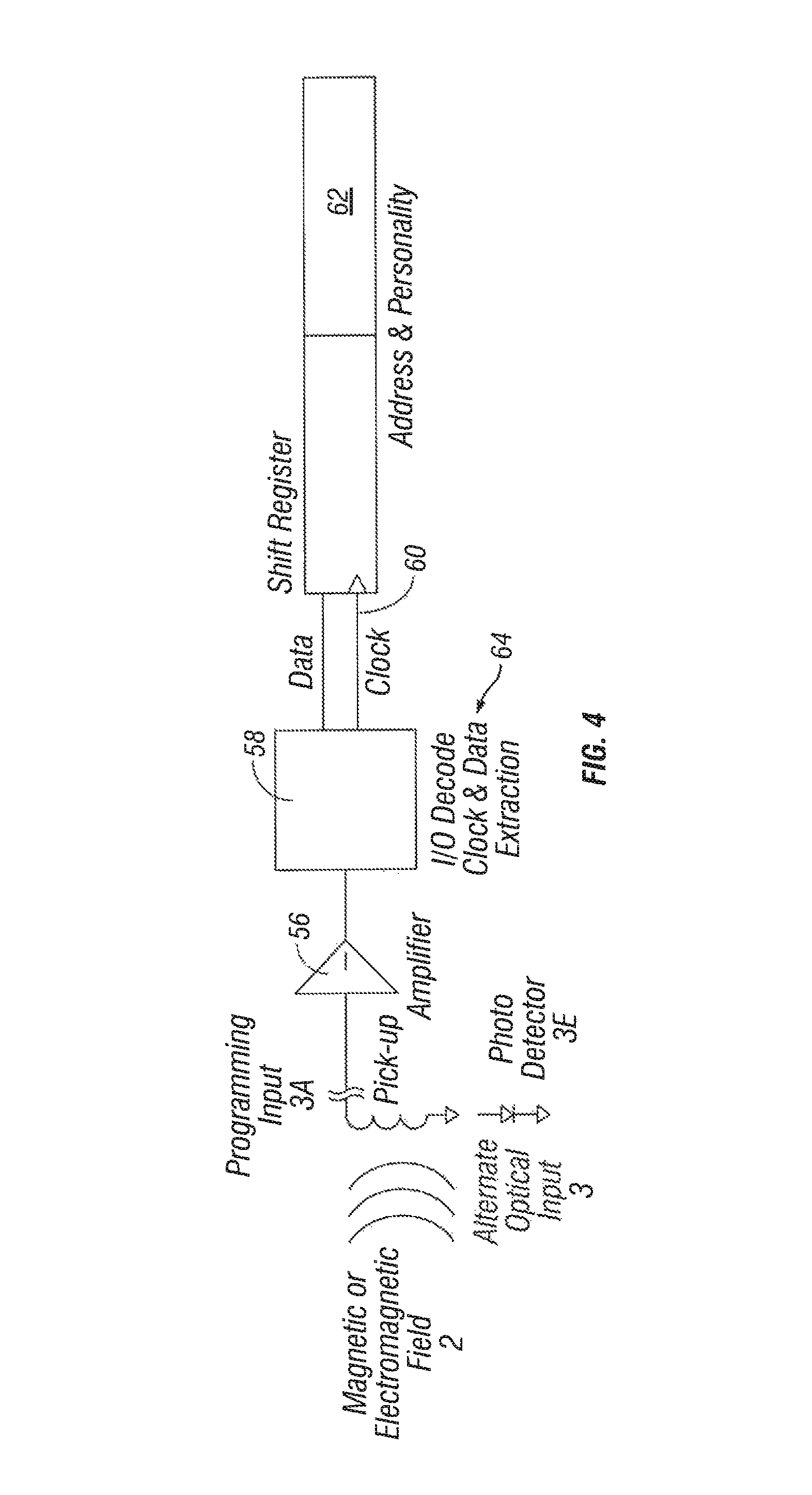 Patent Us 9420856 B2 Emg Block Diagram As Well Sensor Lifier Circuit Piezo On Capacitive Images