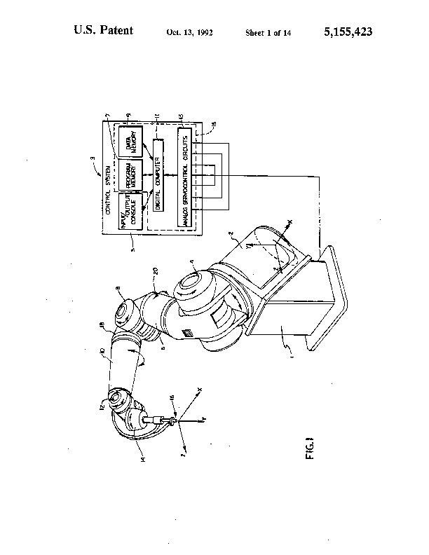 Patent Us 5155423 A