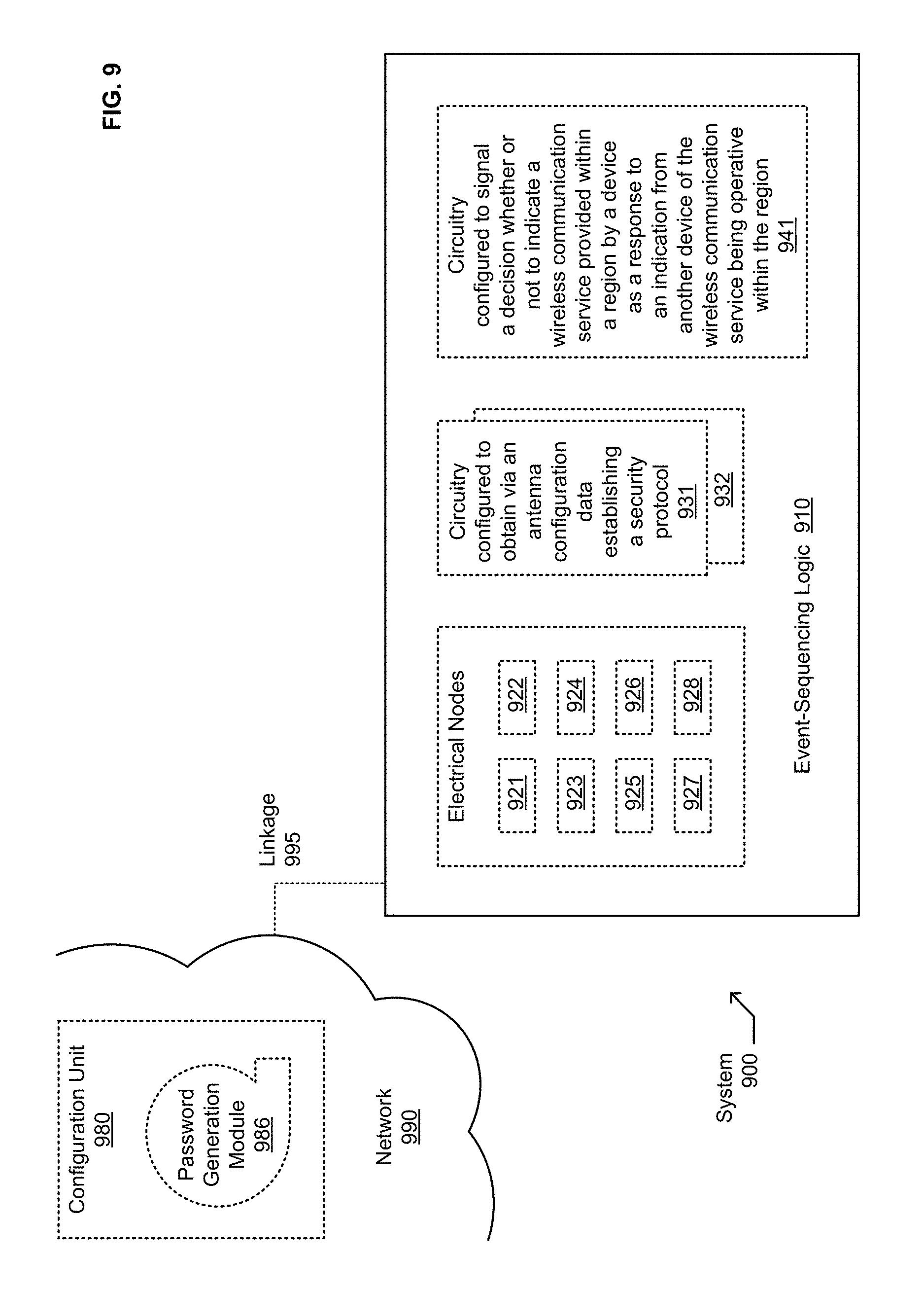 Patent US 9,980,114 B2