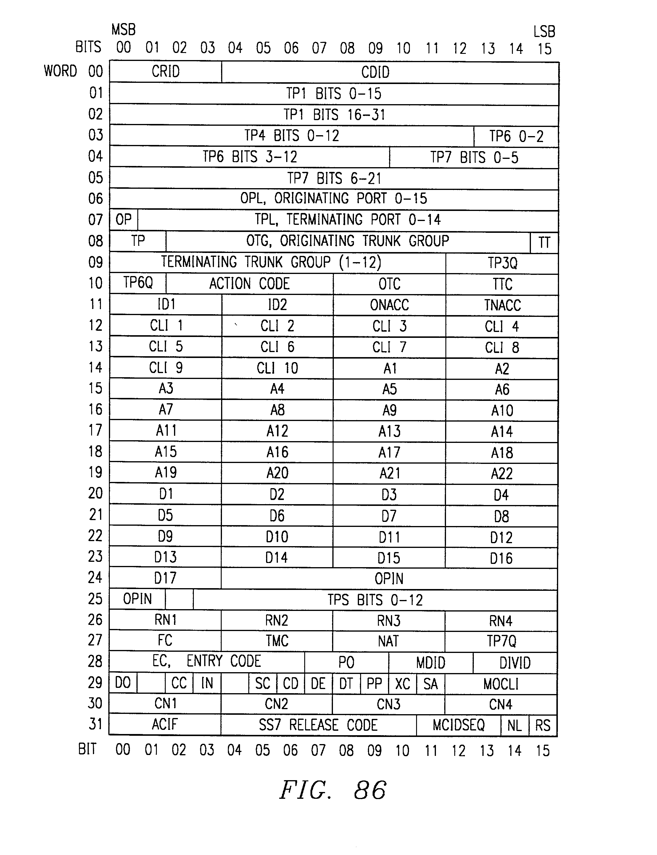 Patent US 20020064149A1