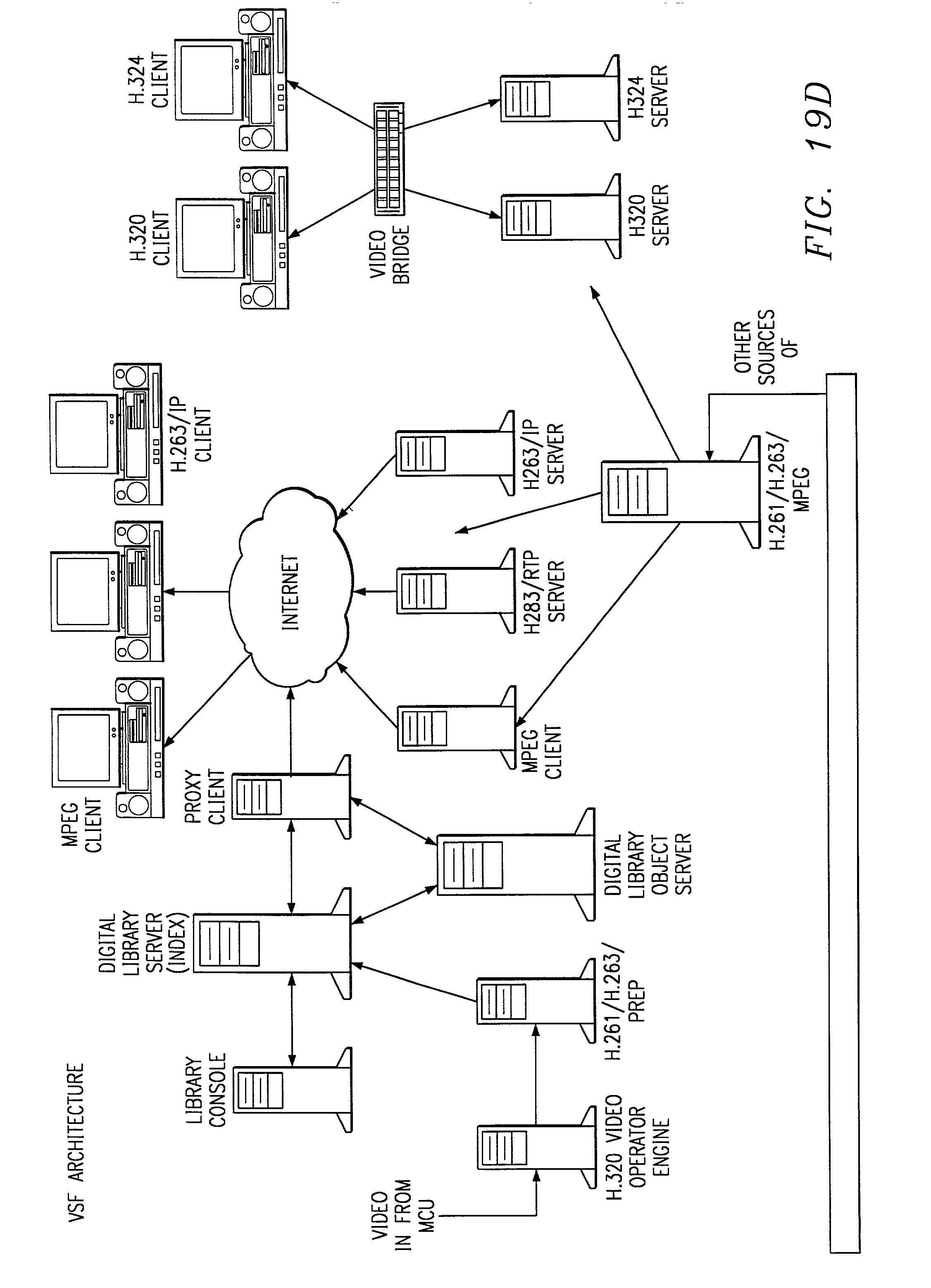 Patent Us 20020064149a1 Wiring Diagram Trojan Uv Swift Images