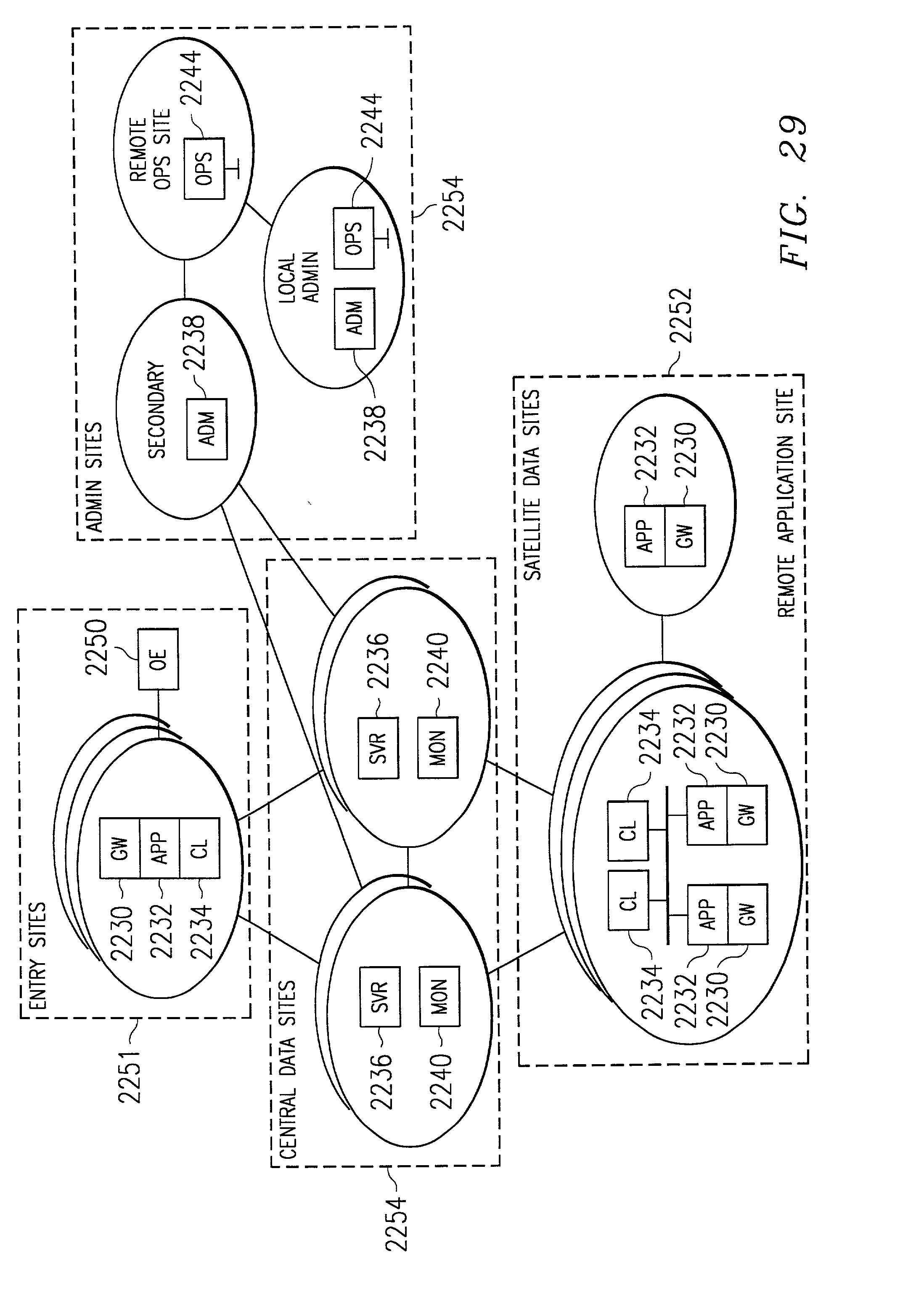 patent us 20020064149a1 Script Film patent images