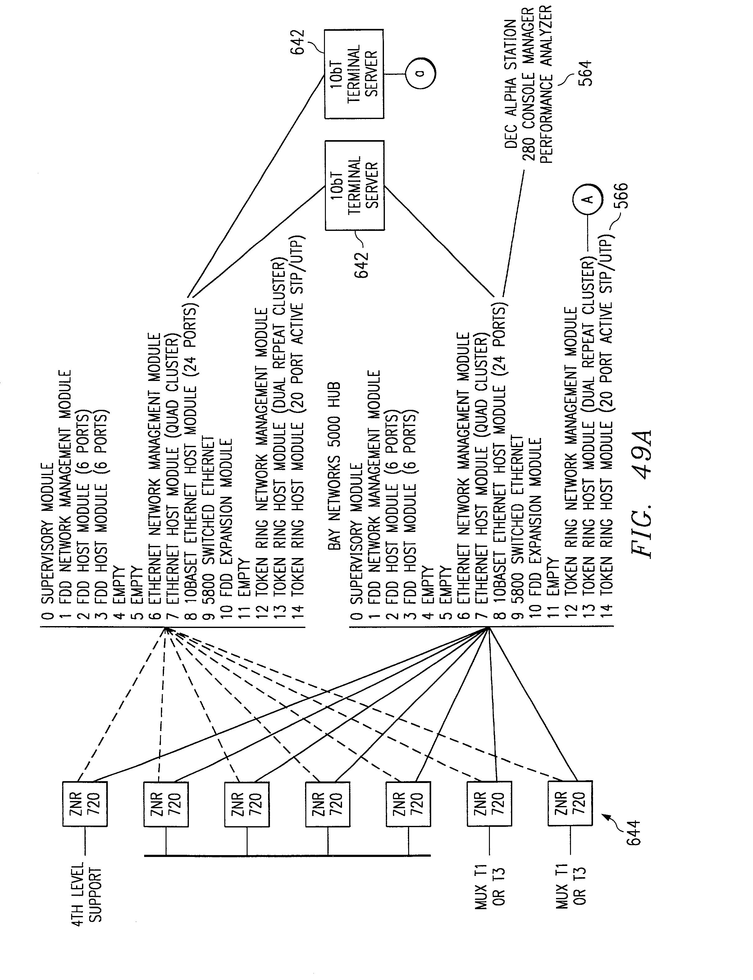 Patent Us 20020064149a1 Ibm 1620 Programming Manual On Physical Terminal Block Wiring Diagram Images