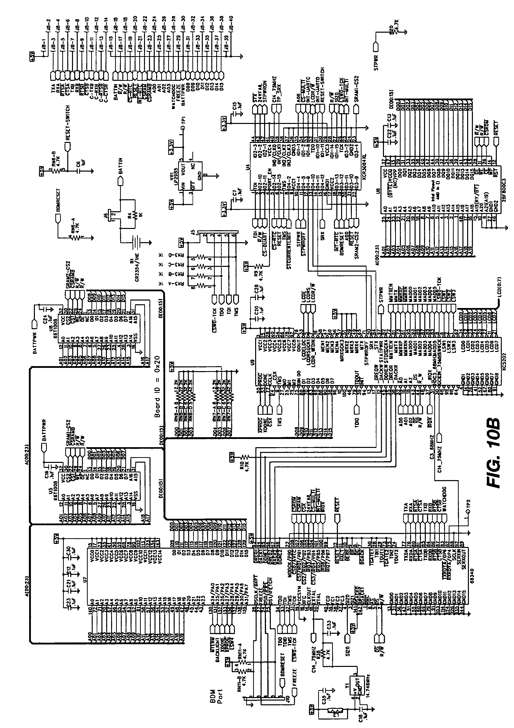 Patent Us 7755506 B1 Diagram Likewise T1 Crossover Cable On Pinout Images