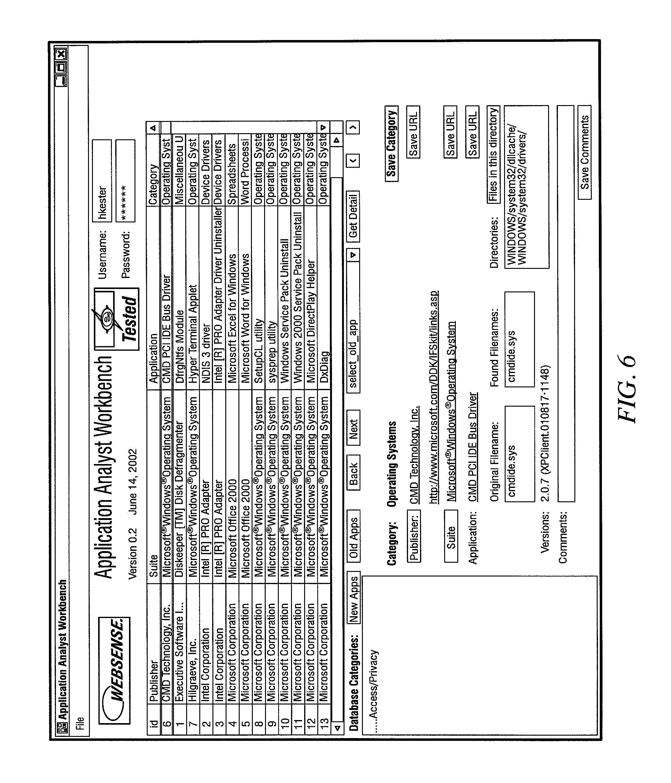 Patent US 9,342,693 B2
