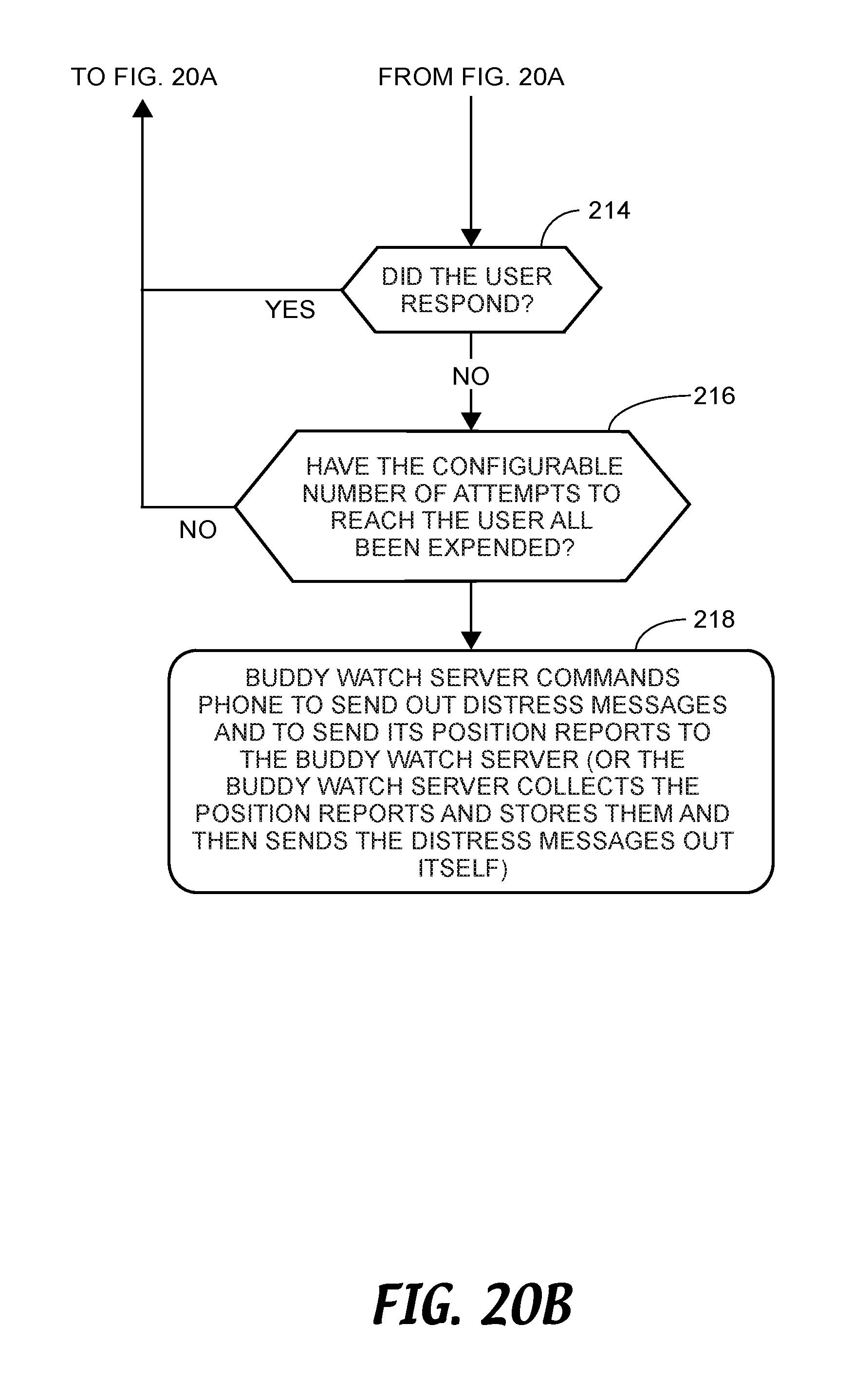Patent US 9,854,402 B1