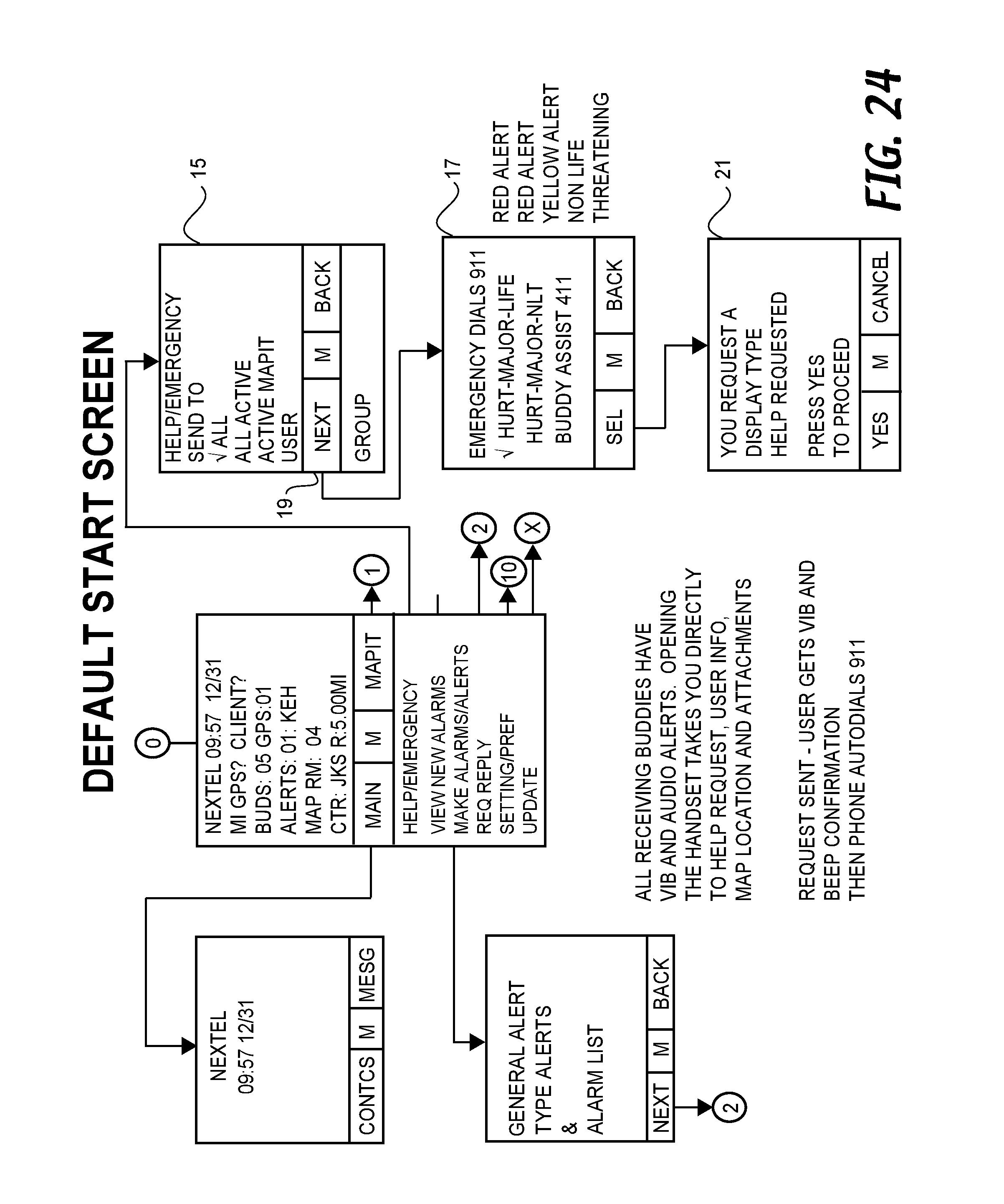 Patent Us 9854402 B1 Universal Automotive Car Auto Short Circuit Open Tracer Images