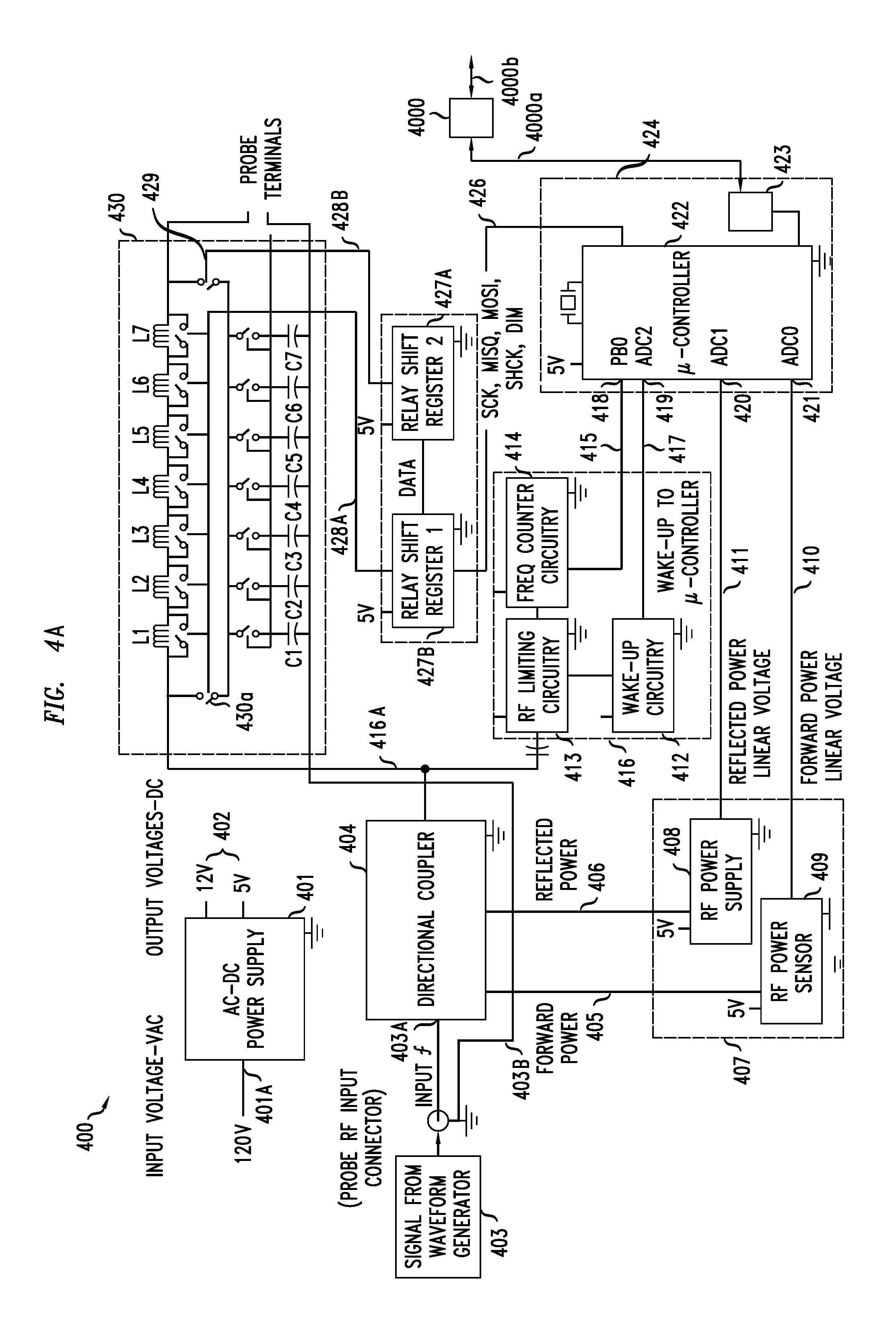 Patent Us 9481588 B2 Ionizer Transormer Dc Power Supply Wiring Diagram 0 Petitions