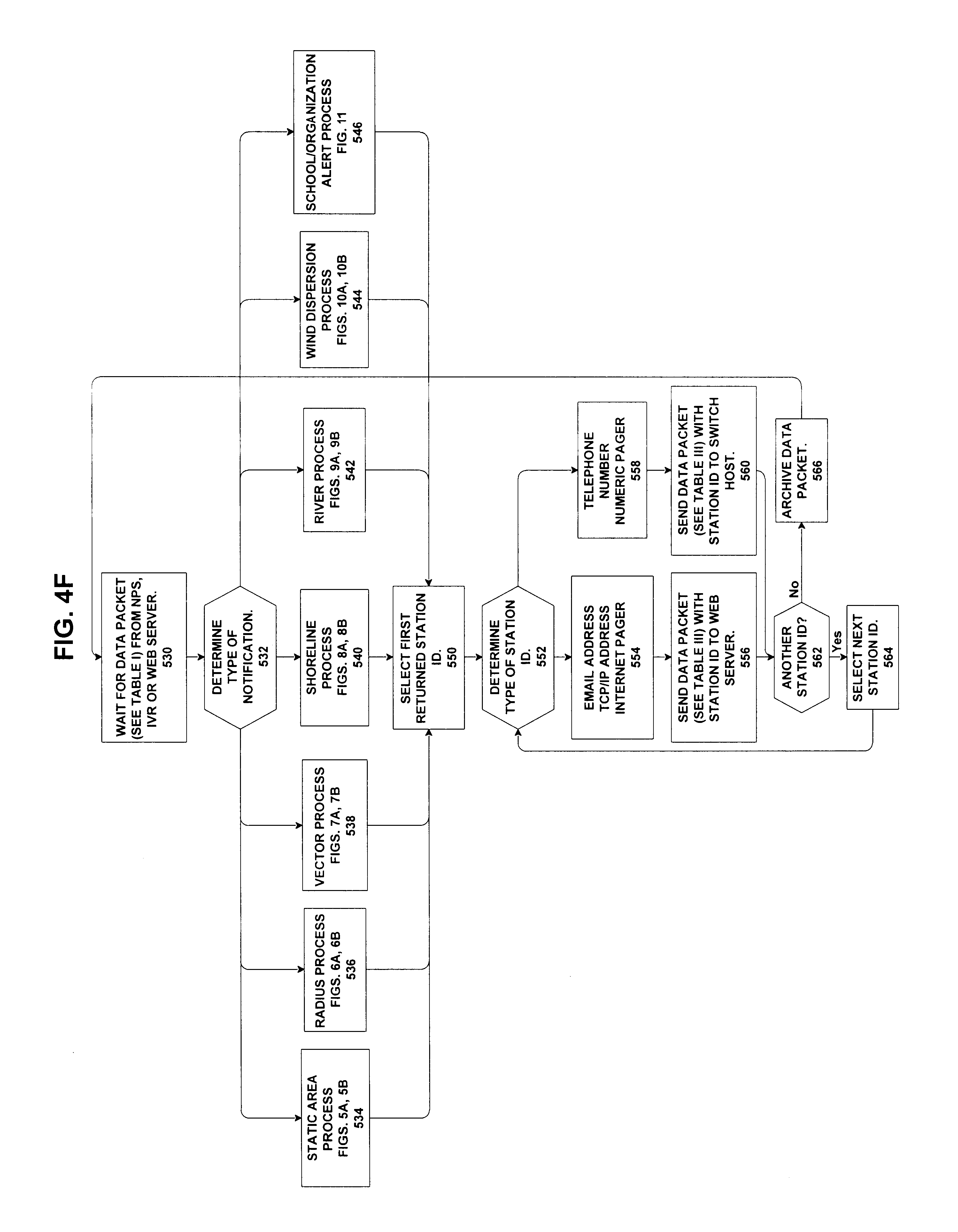 Patent US 6816878 B1