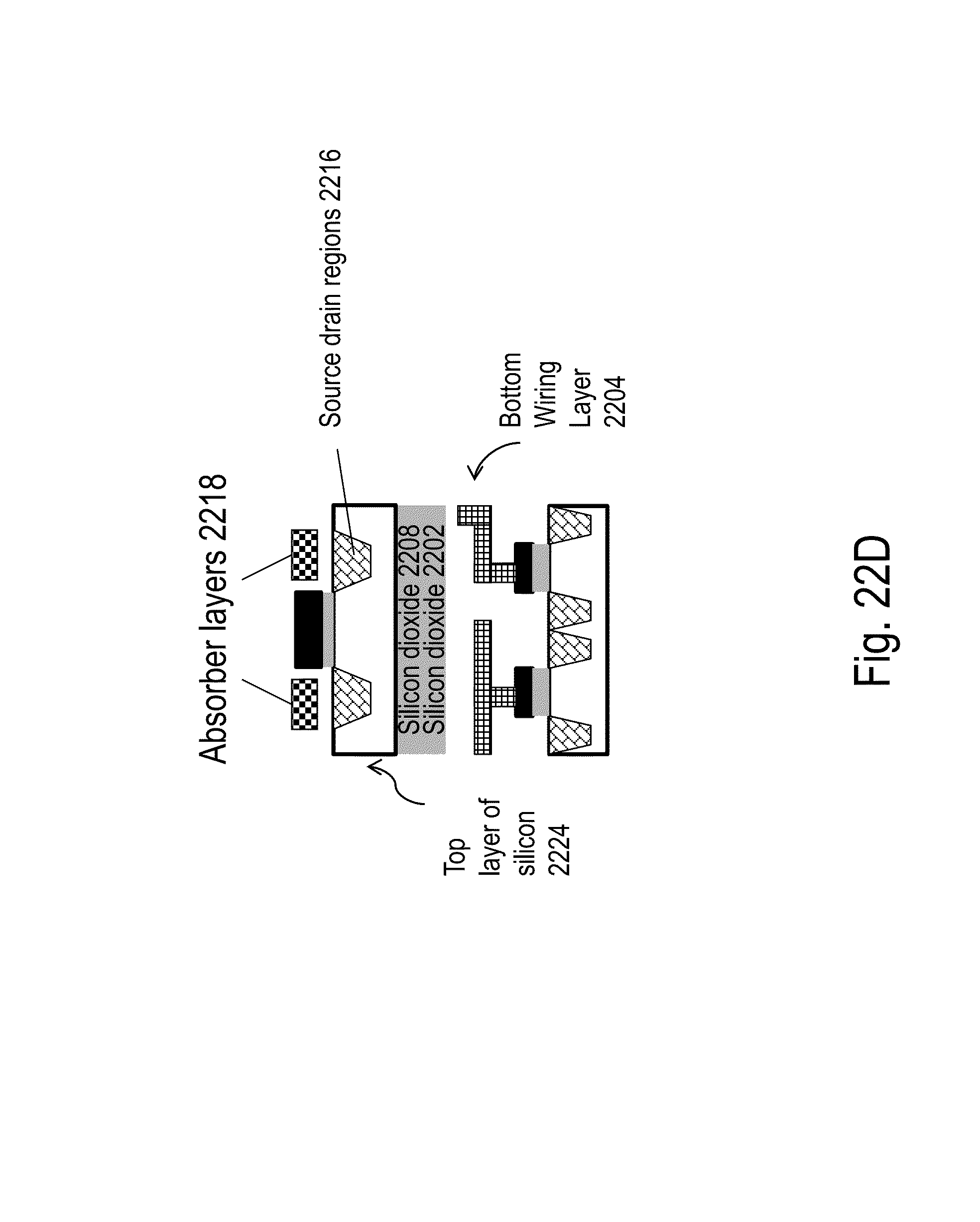 Patent Us 8536023 B2 Original New Toshiba Integrated Circuit O 5200 1 Of See More Images