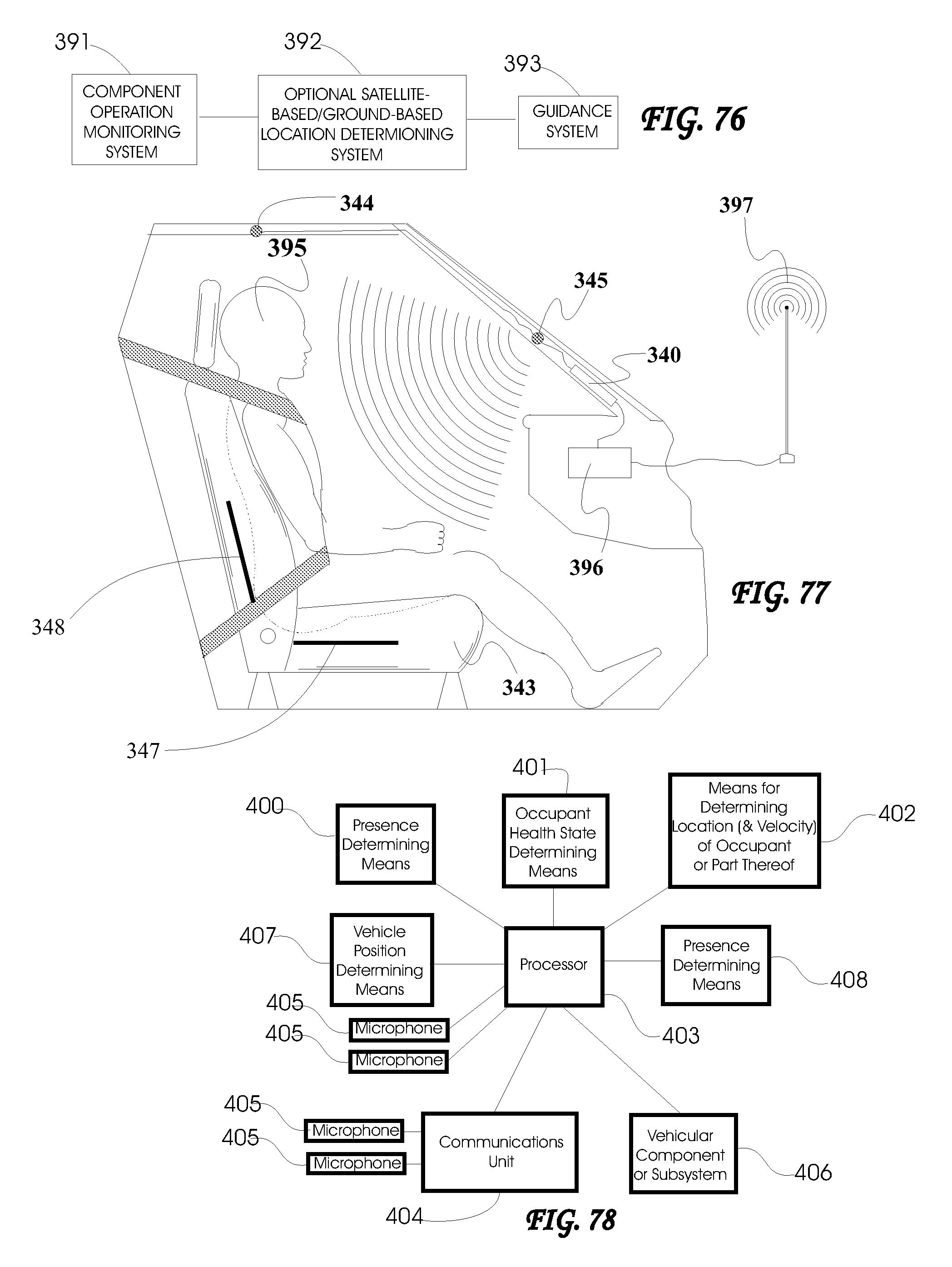 Patent US 7,650,210 B2
