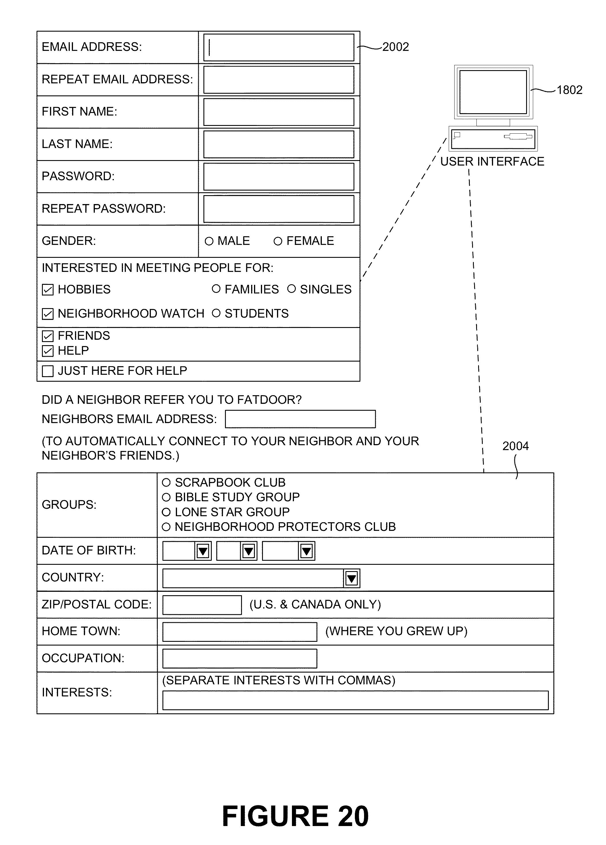 Patent US 9,037,516 B2
