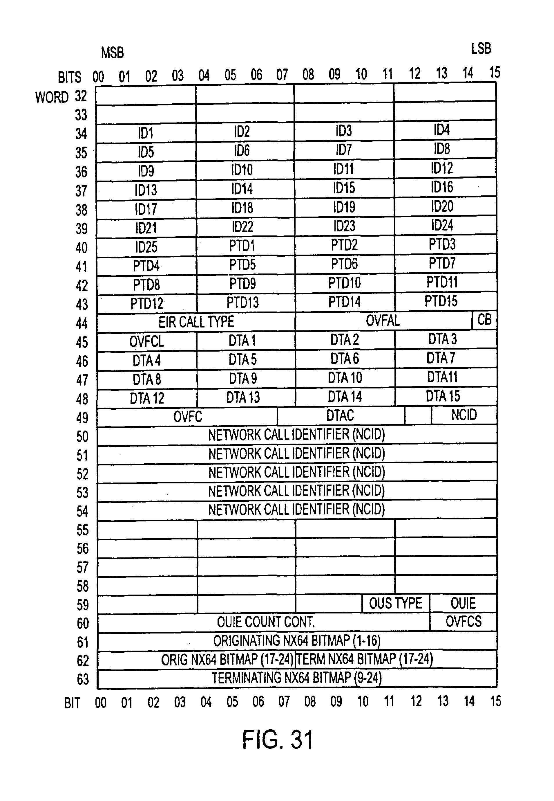 Patent US 7,124,101 B1