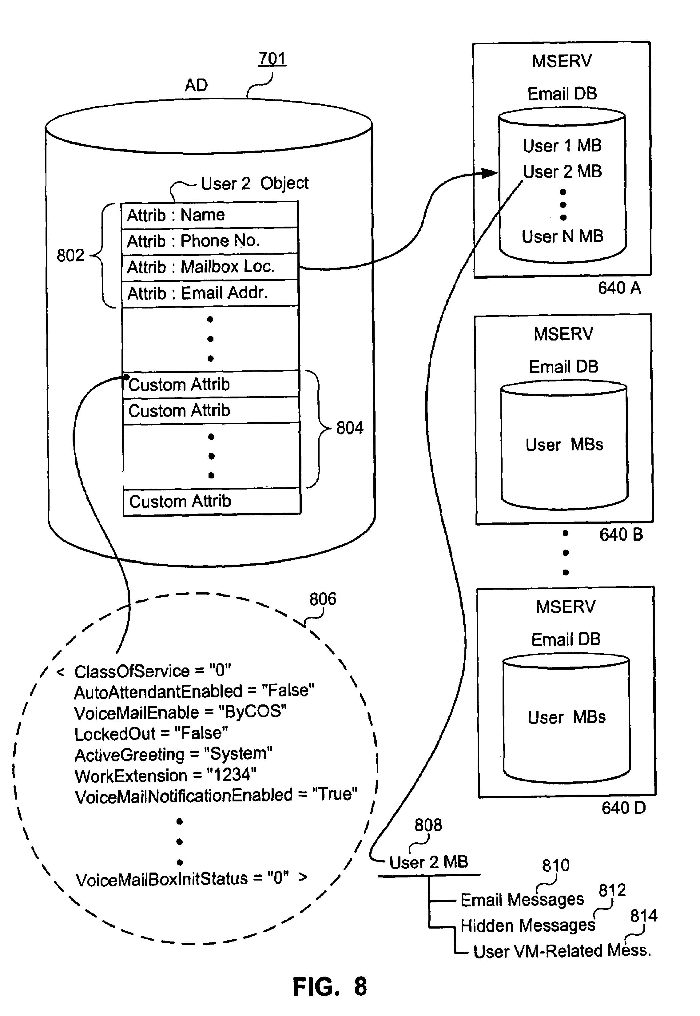 Patent US 7,885,275 B2