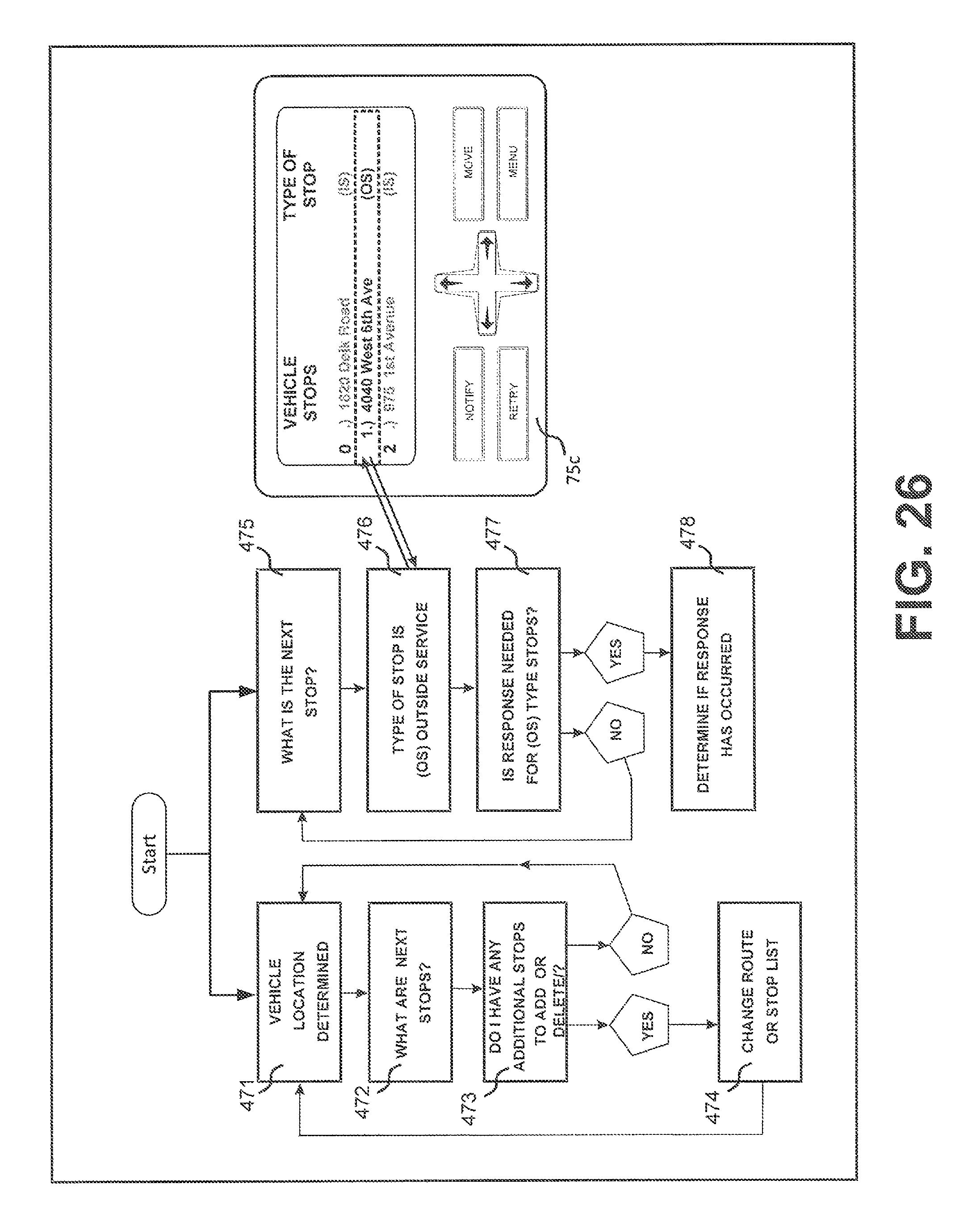 patent us 9679322 b2