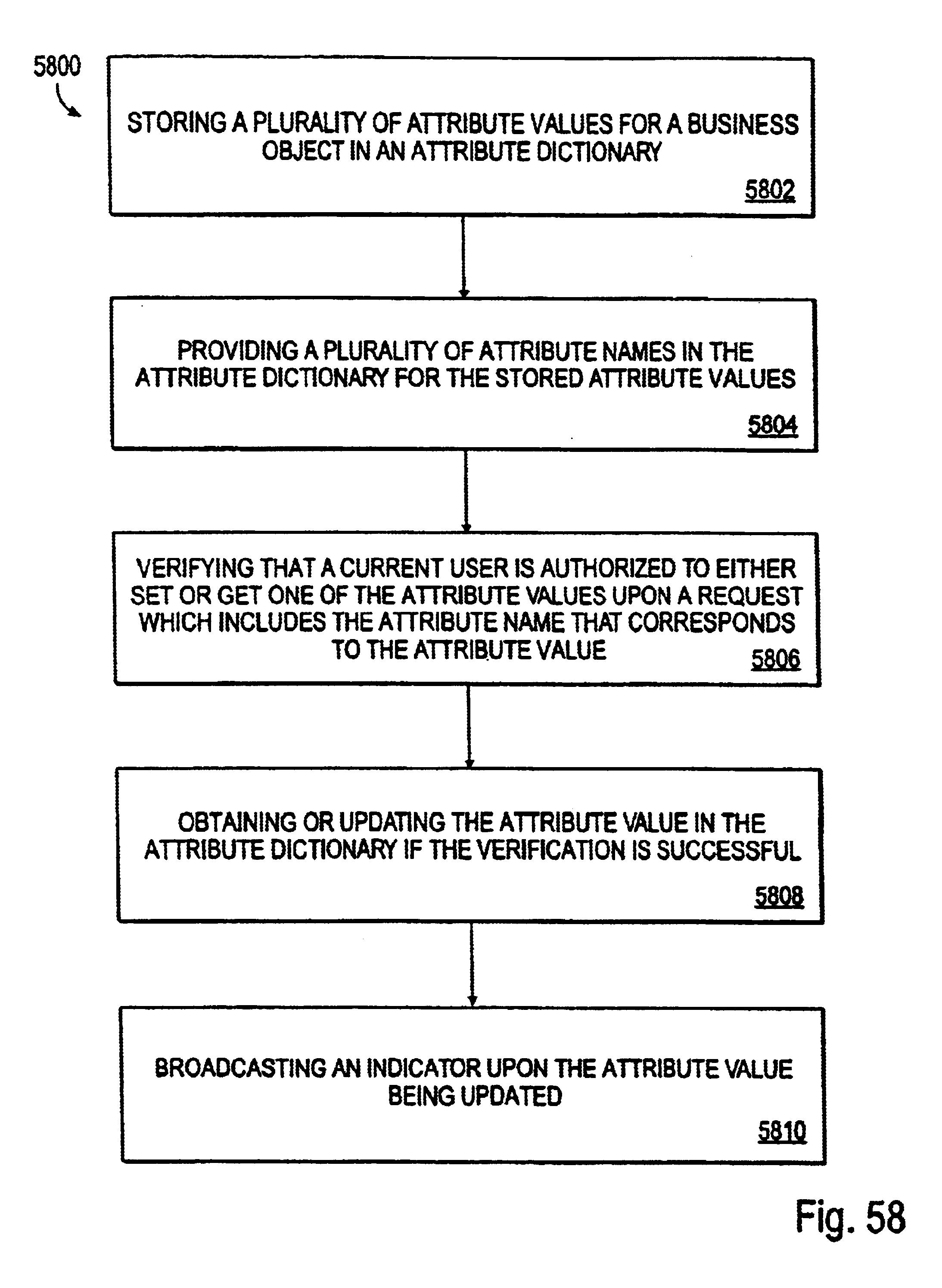Patent US 6,842,906 B1