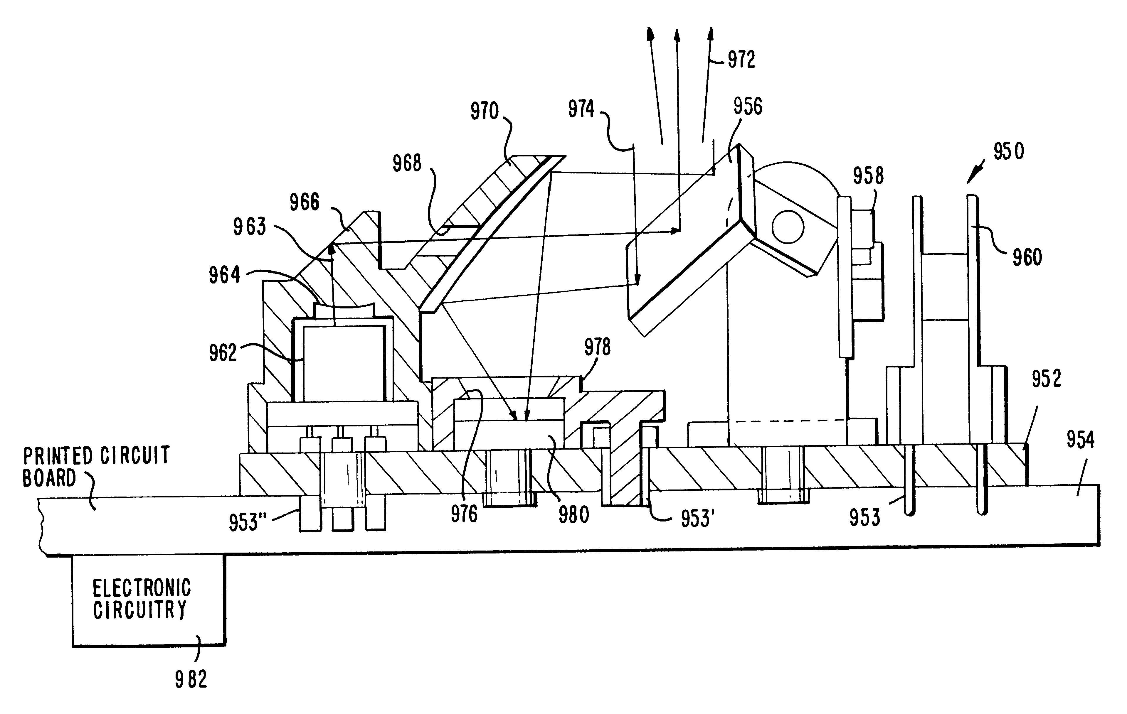 Patent Us 6607132 B1 And B Continuous Flow Production Of A Printed Circuit Board 6 First Claim