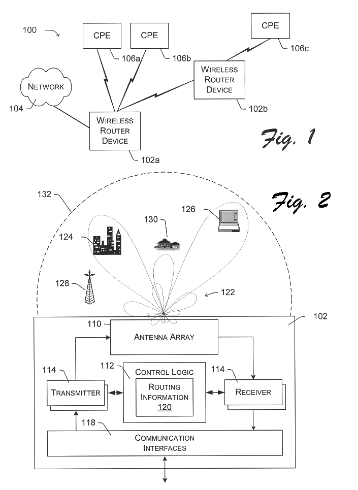 Patent Us 6611231 B2
