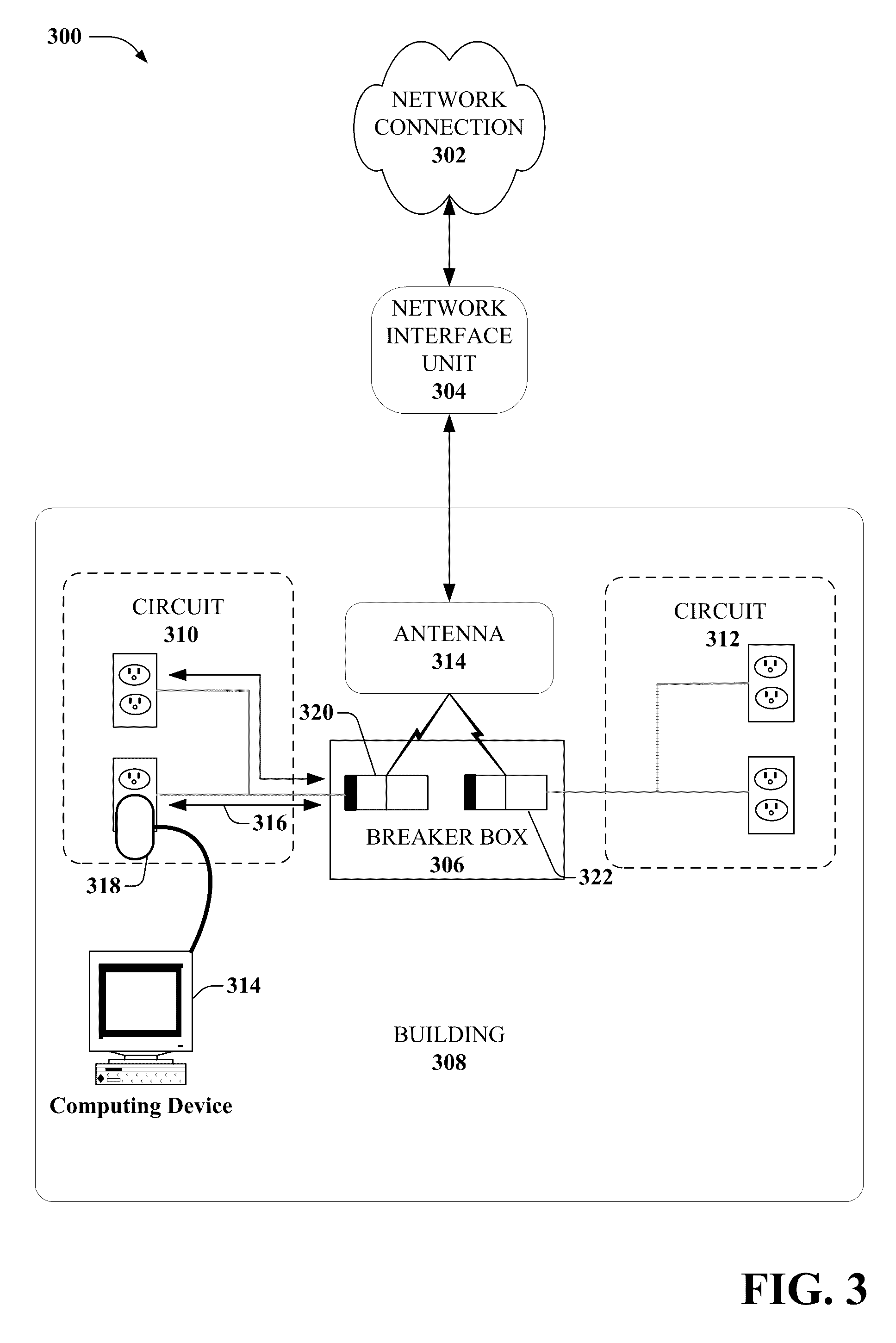Patent Us 9685992 B2 Hybrid Circuit By Utc Fire Security Americas Corporation Inc