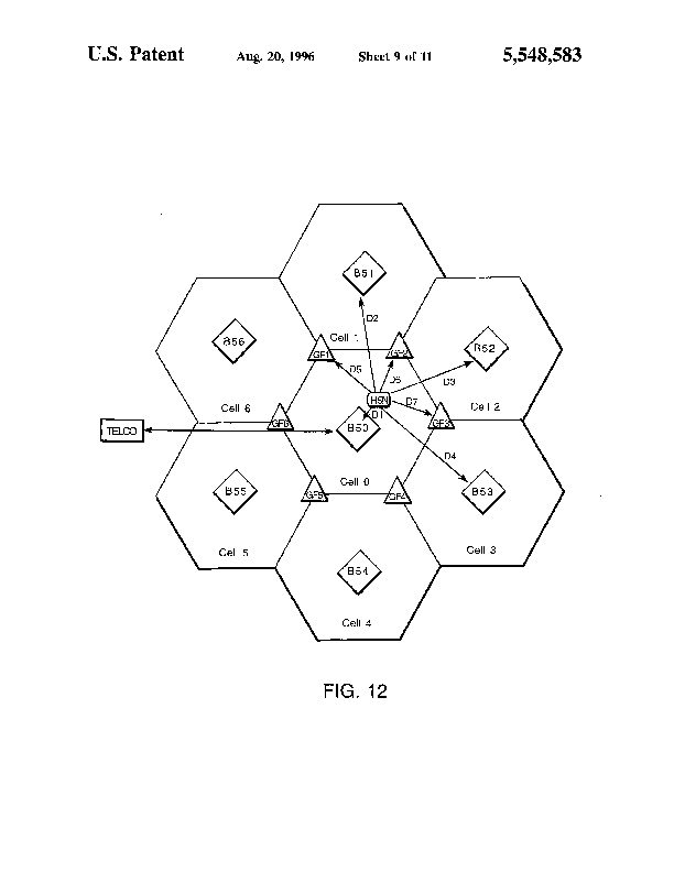Patent Us 5548583 A