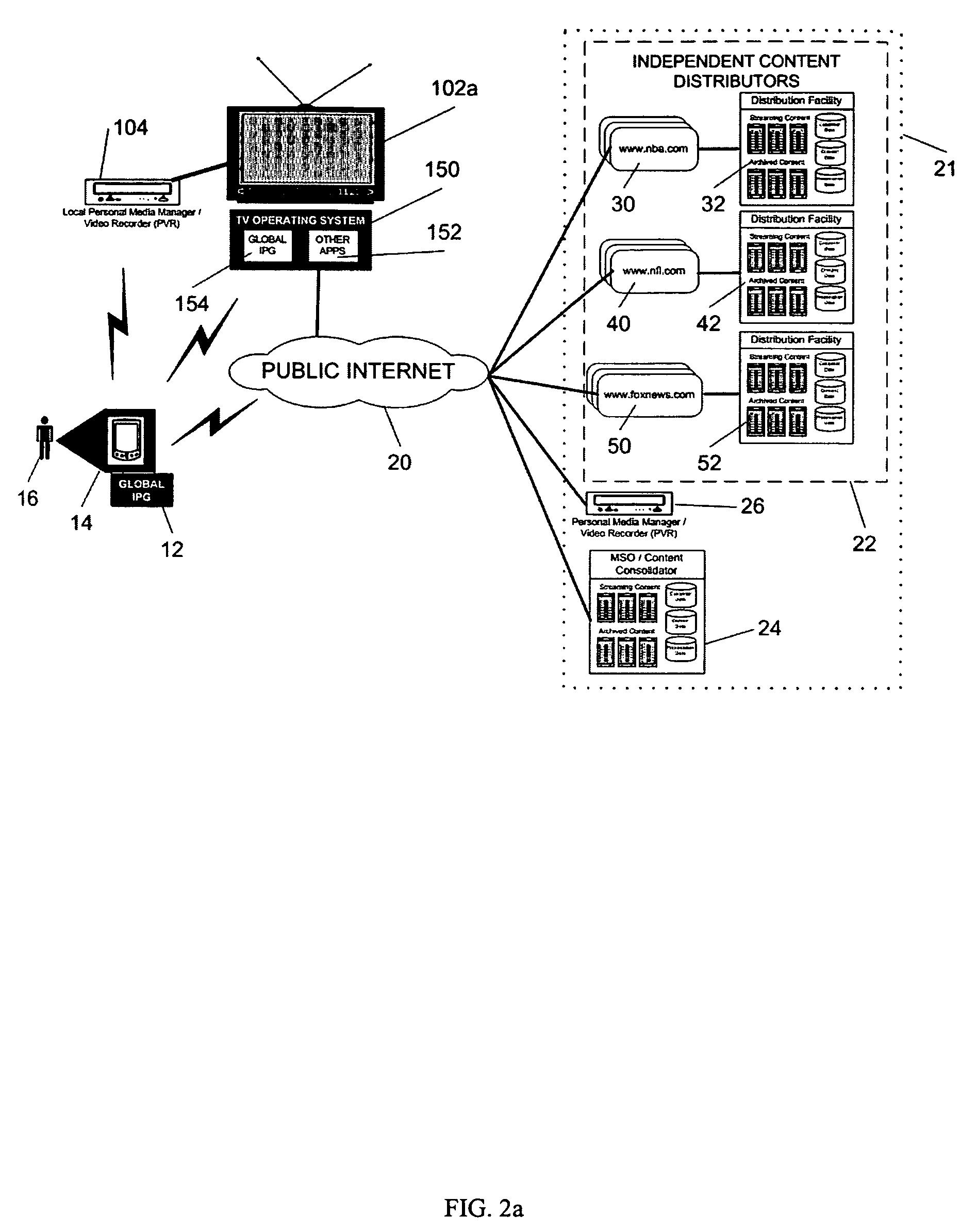 Patent US 8,656,431 B2