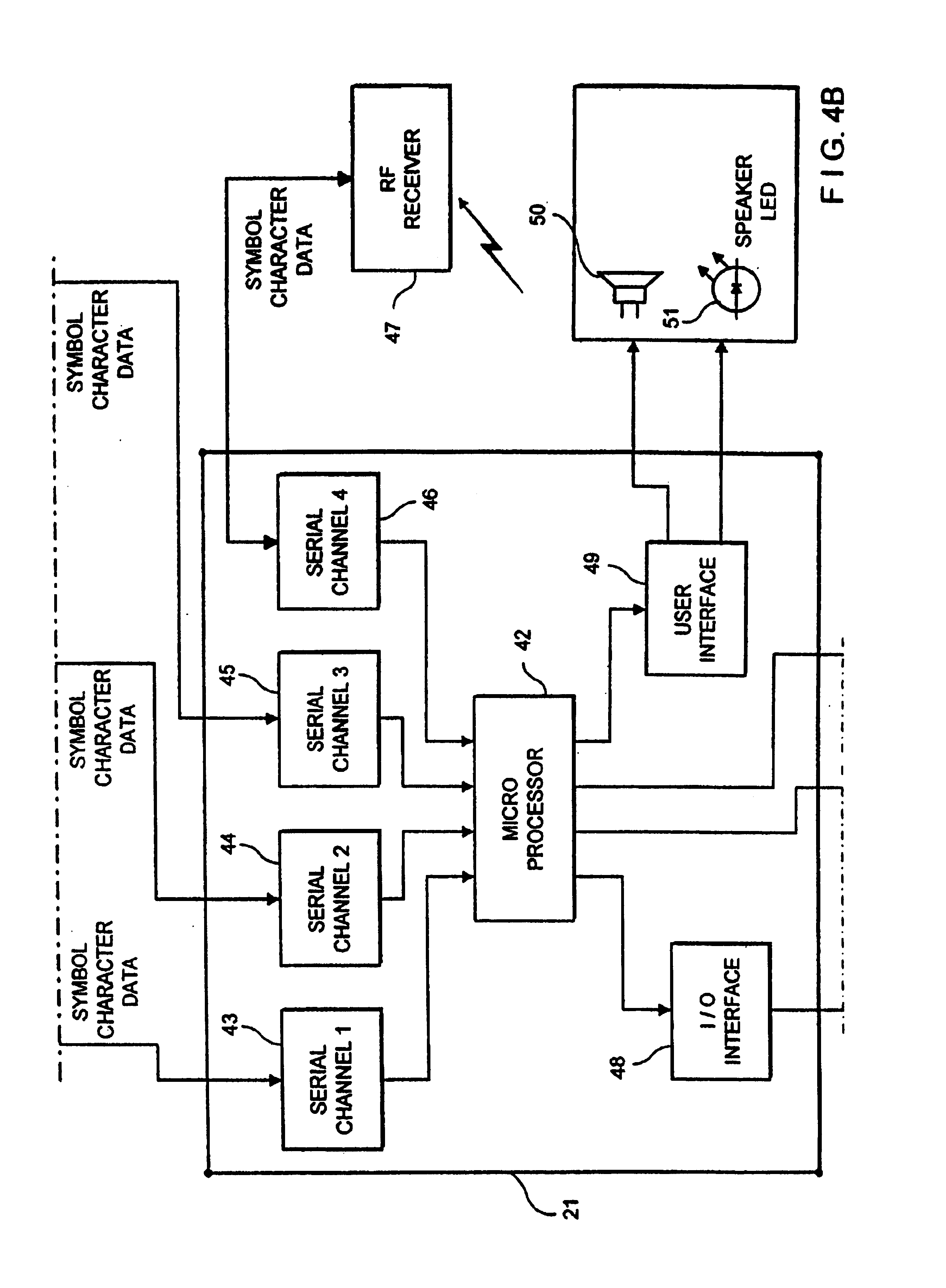 Patent Us 6953153 B2 Leddriven Led Display Circuit Design Powersupplycircuit