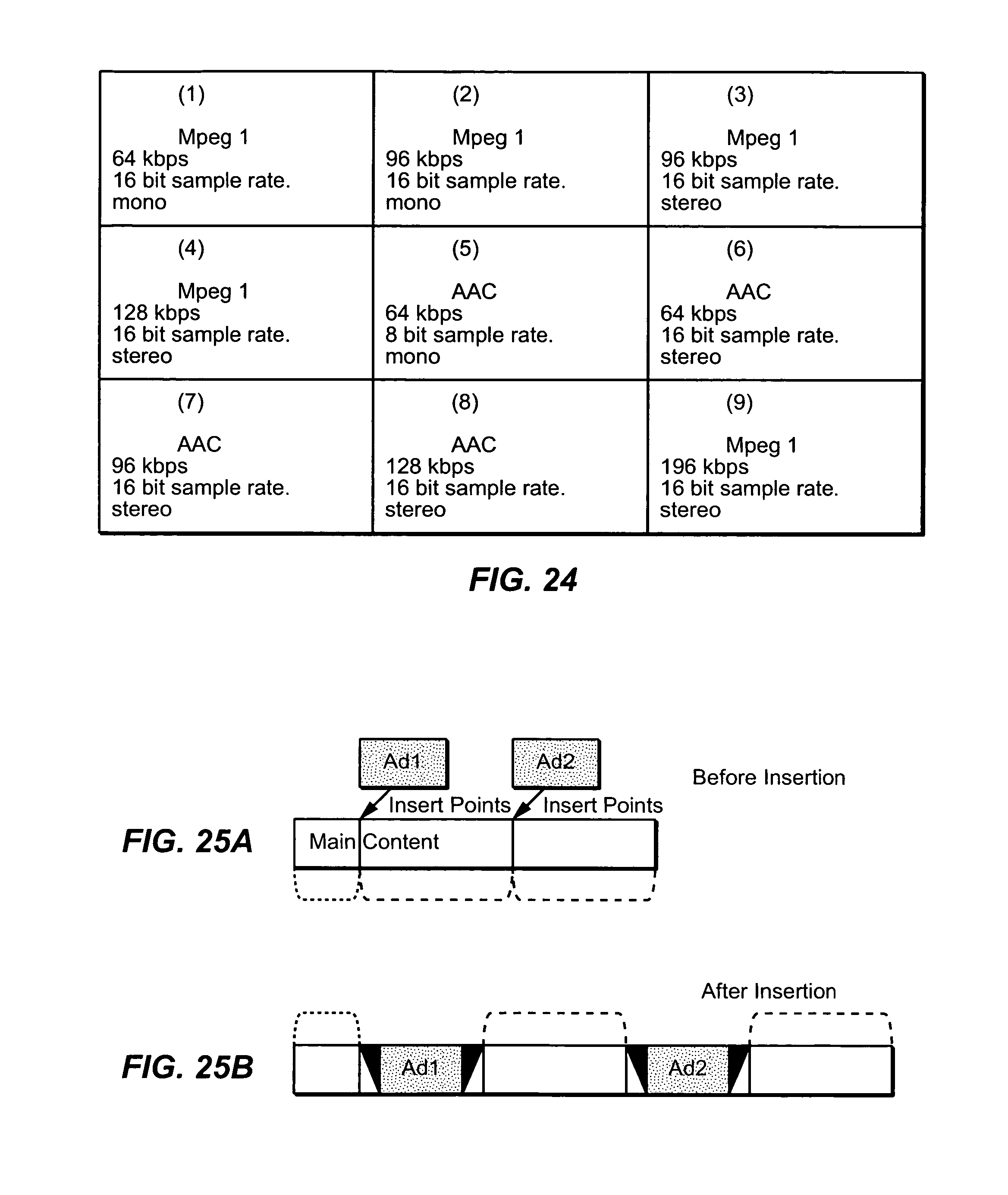 Patent Us 8676900 B2 Mpeg 1 Block Diagram 0 Petitions