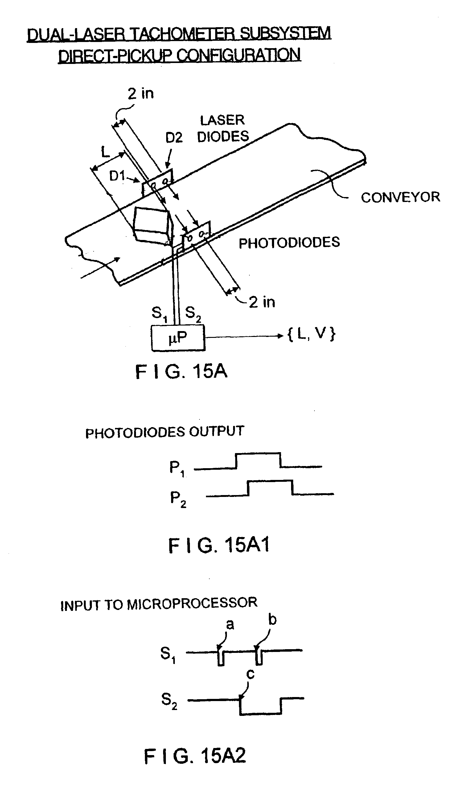 Patent Us 7104454 B2 Opticalpickuptachometer Schematic Images