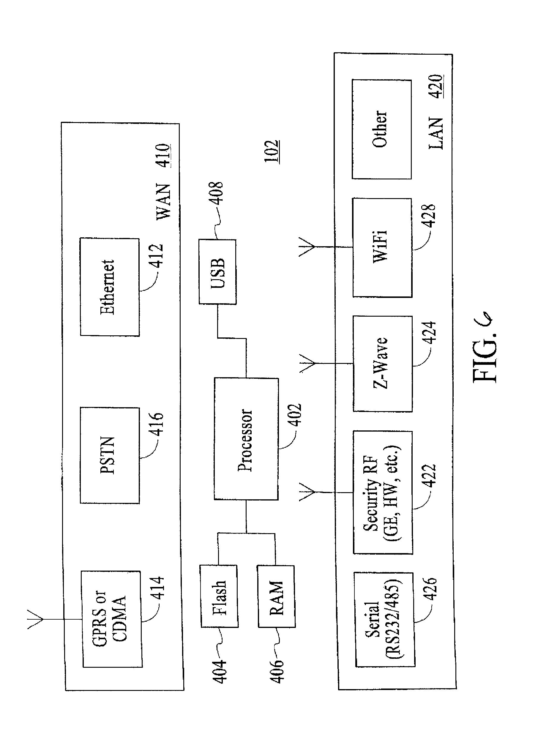 Patent US 10,051,078 B2