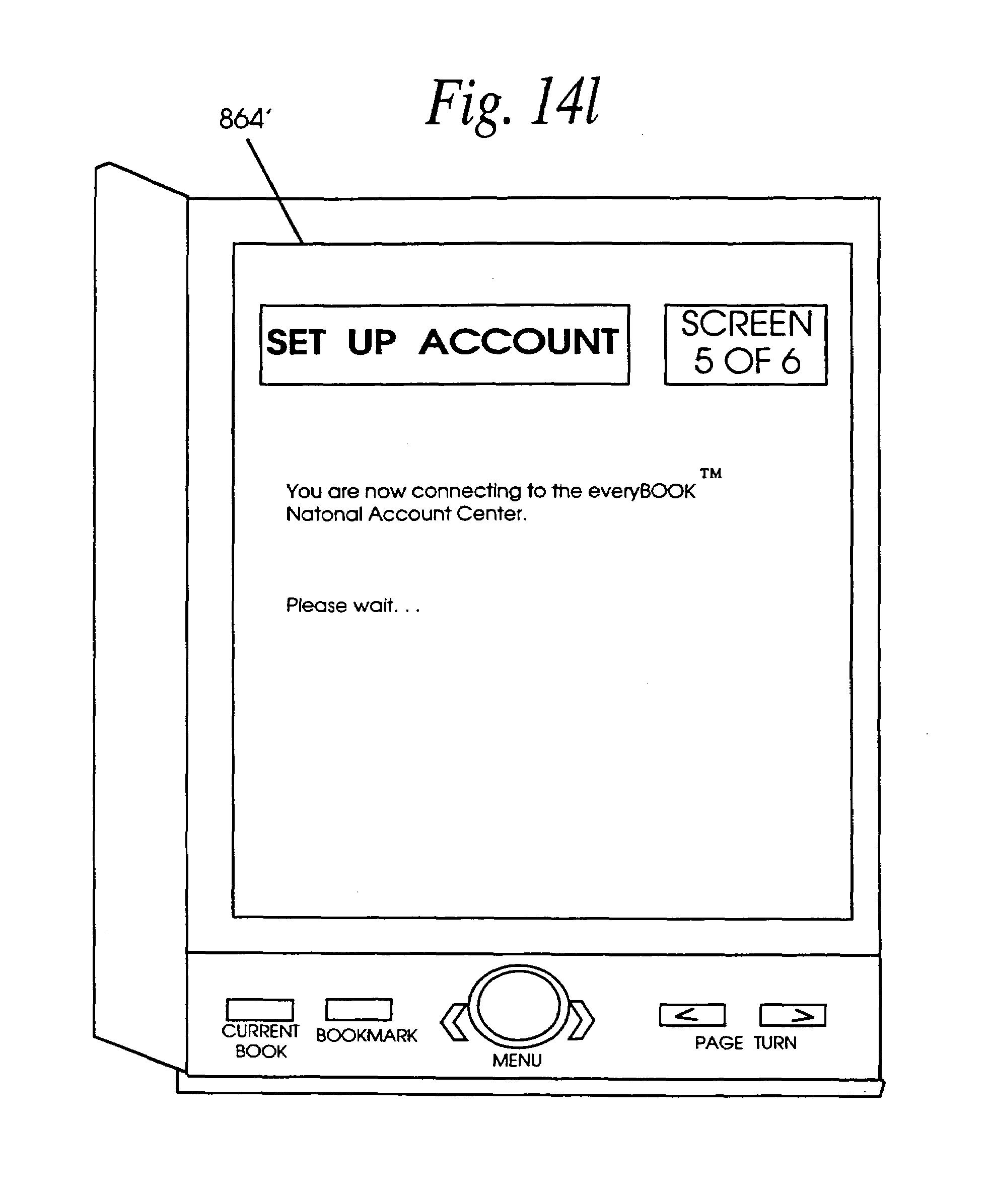 Patent US 7,716,349 B1