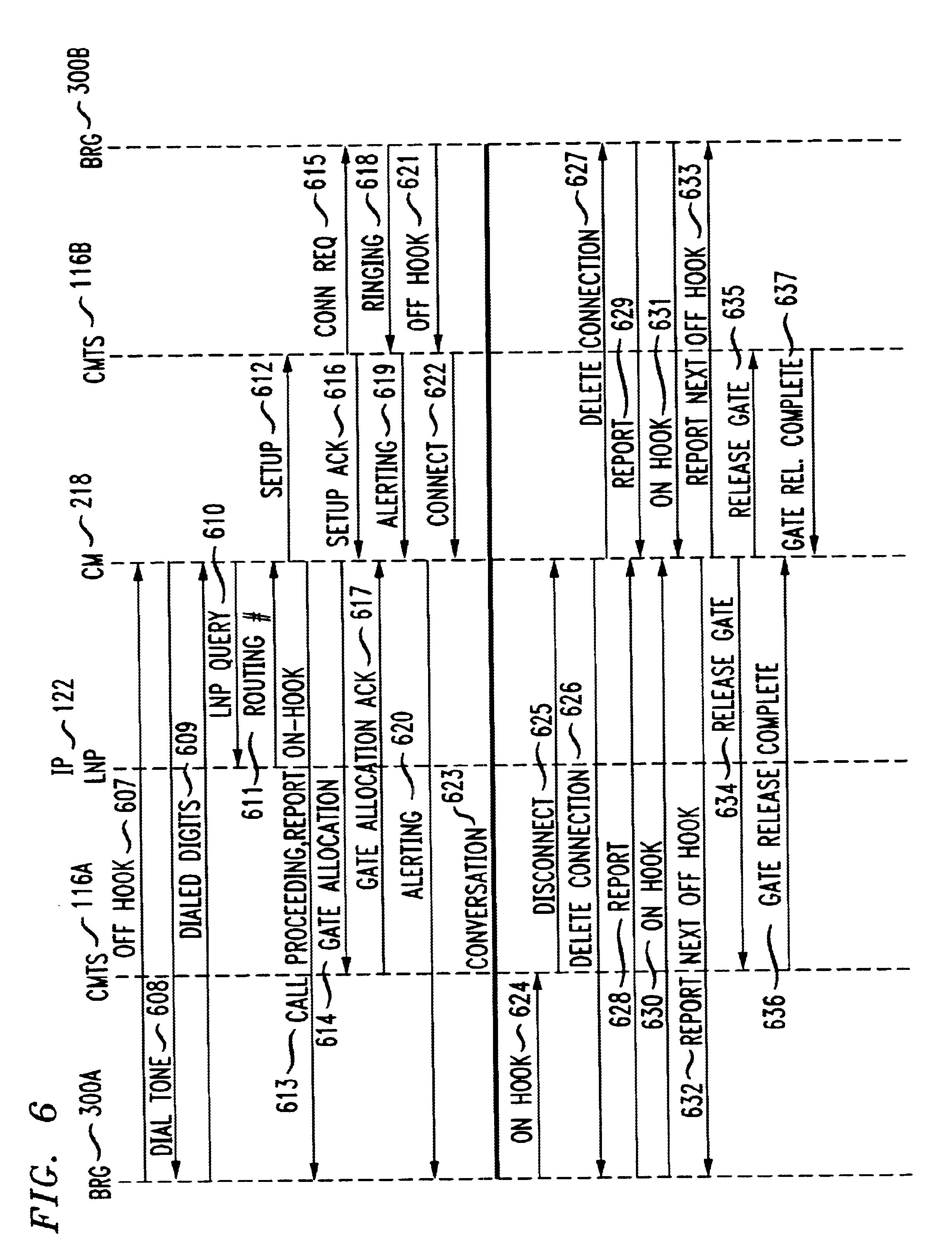 Patent US 6,671,262 B1