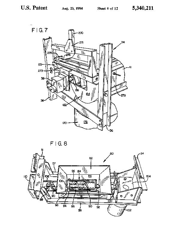 Patent Us 5340211 A