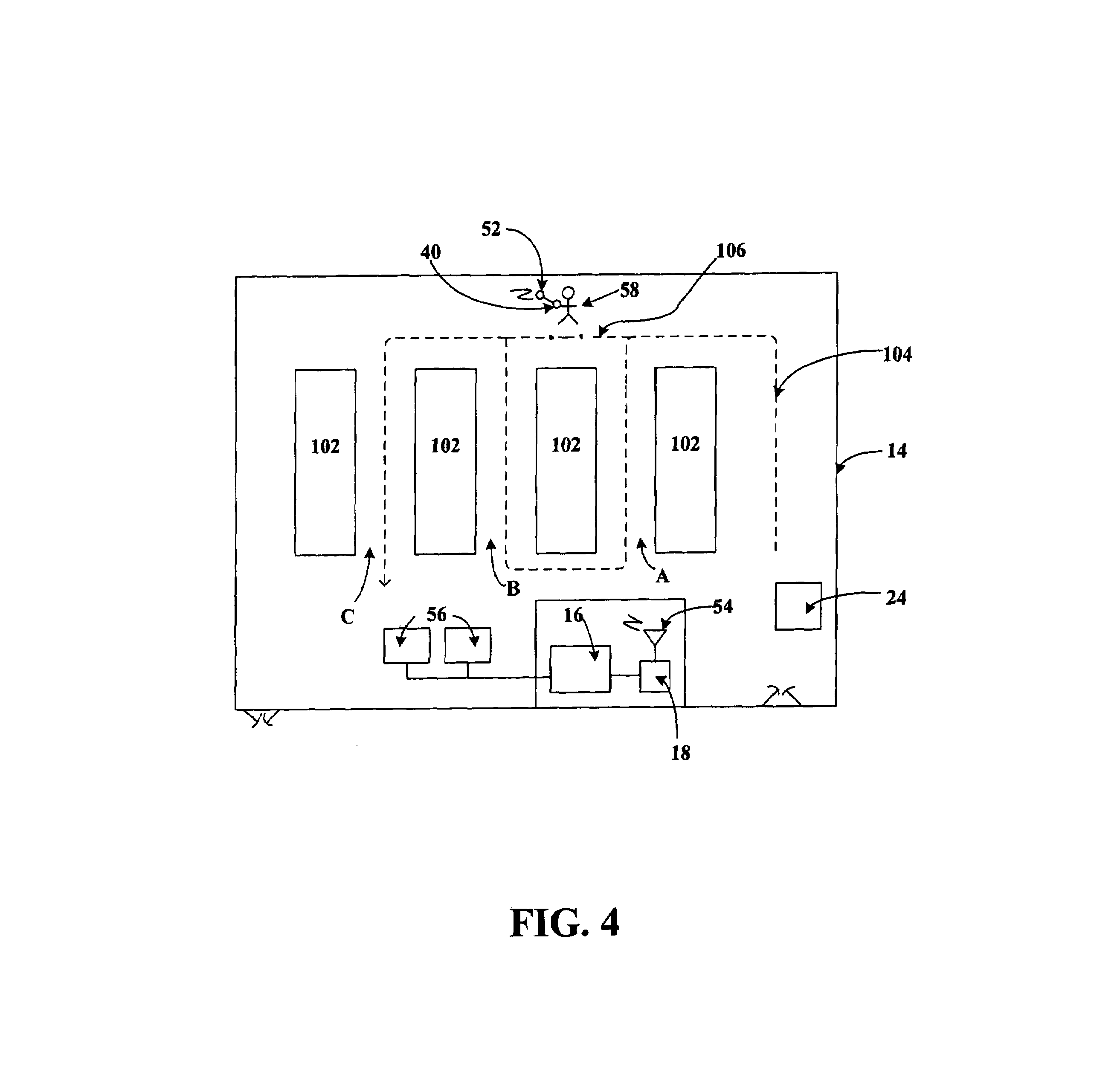 Patent Us 7010501 B1 Dry Cell Battery Diagram B A Schematic Of
