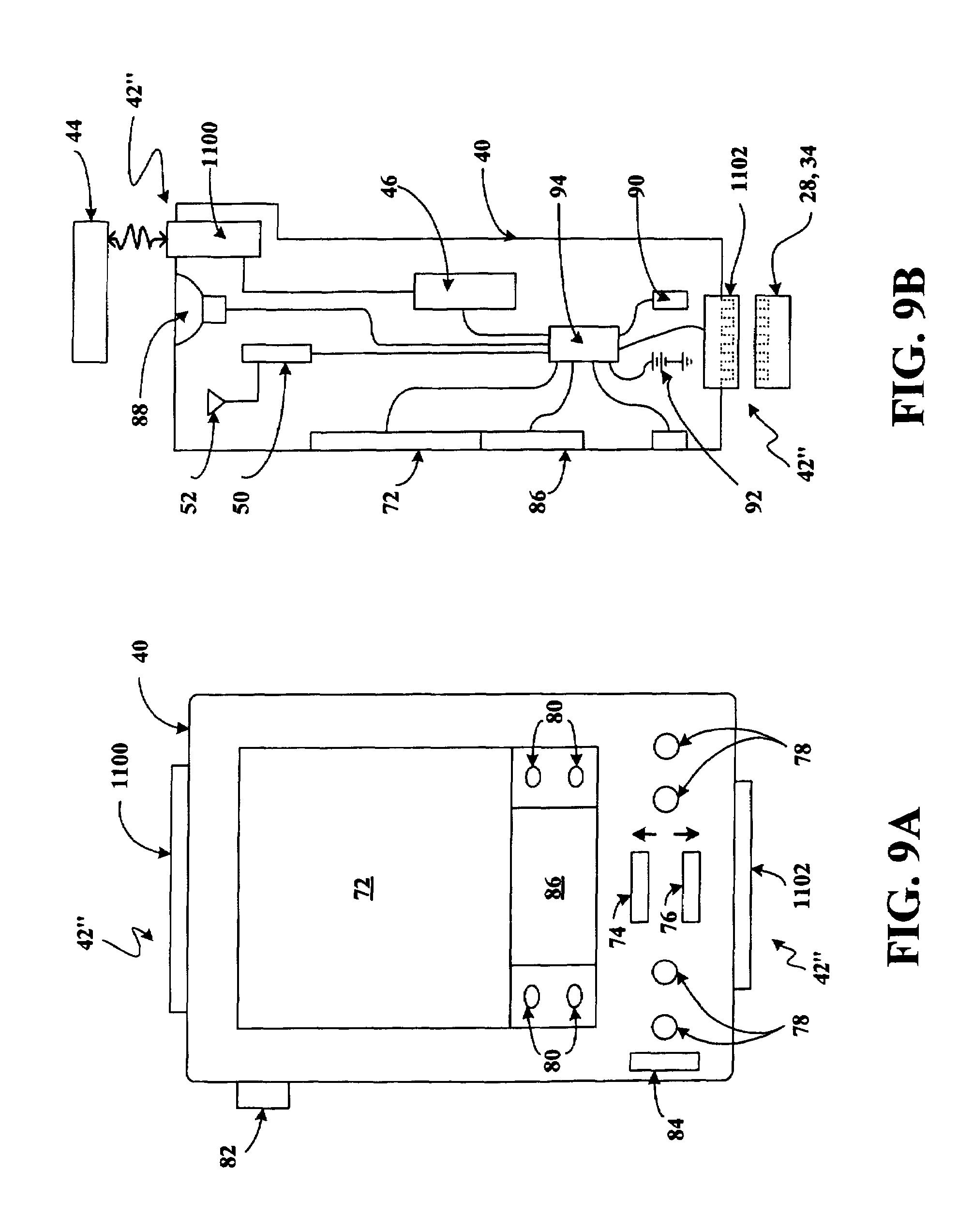 Patent Us 7010501 B1 Memo Board Flashing Light Circuit