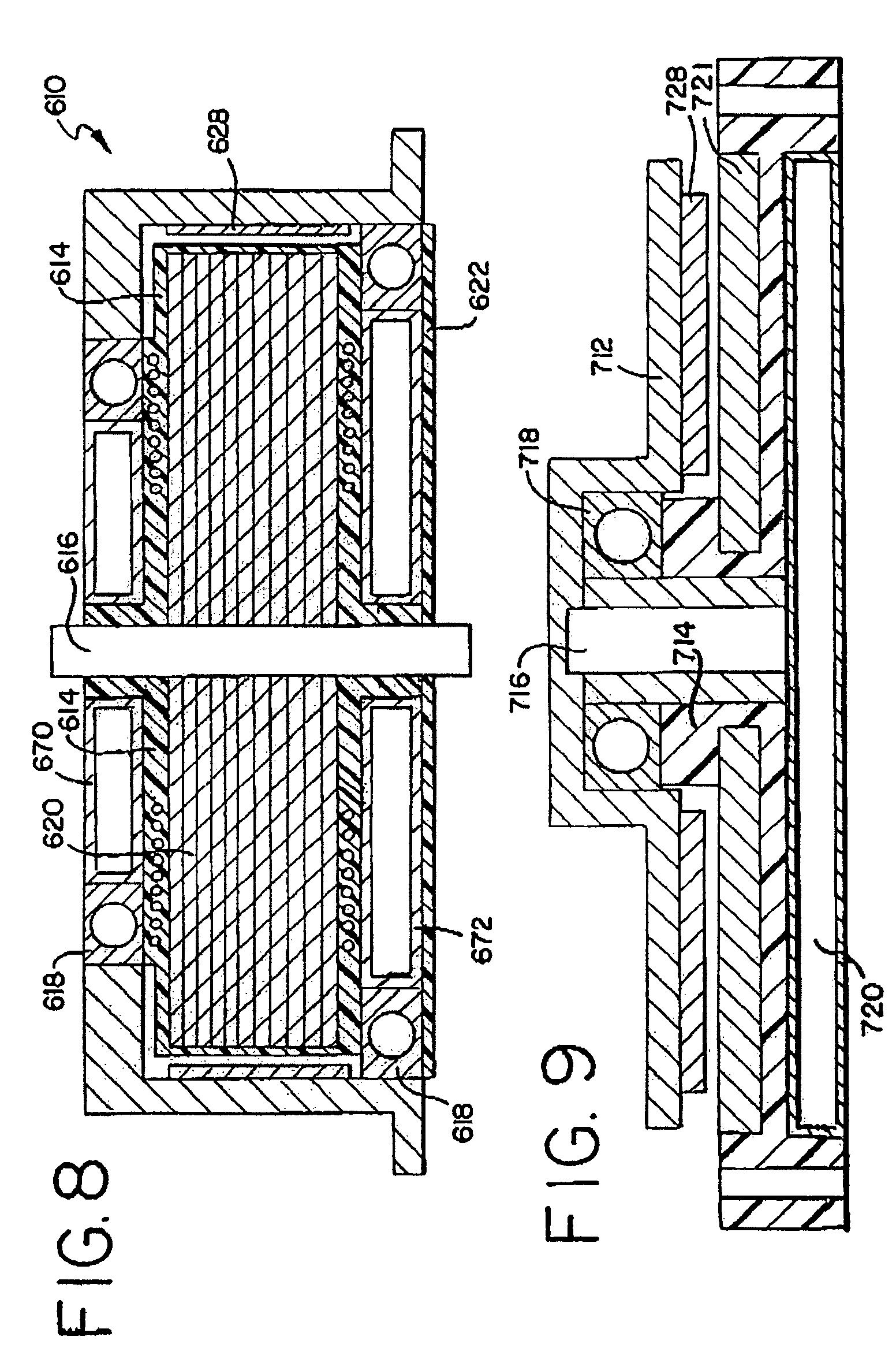 Patent US 7,683,509 B2 on