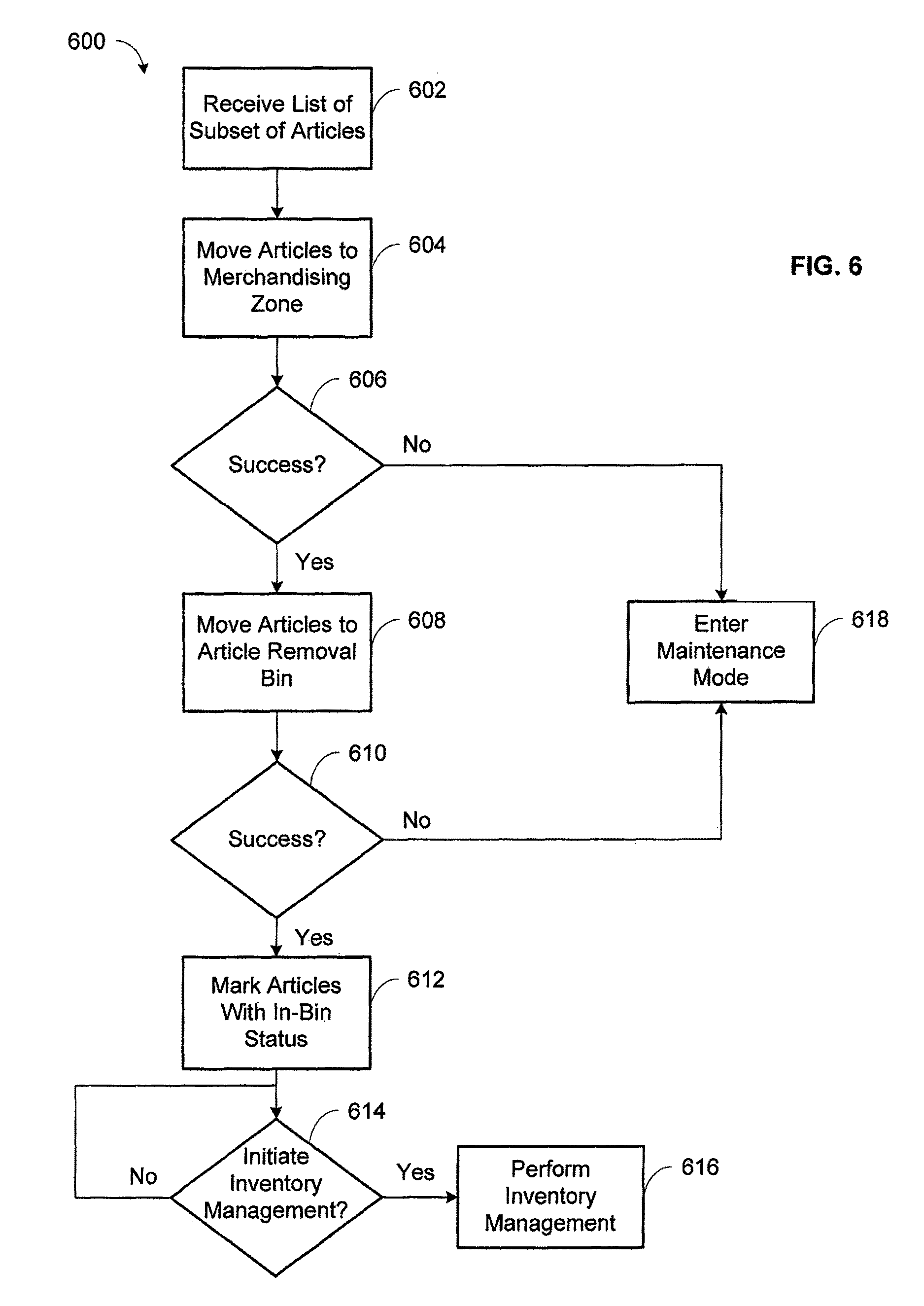 Patent US 9,916,714 B2