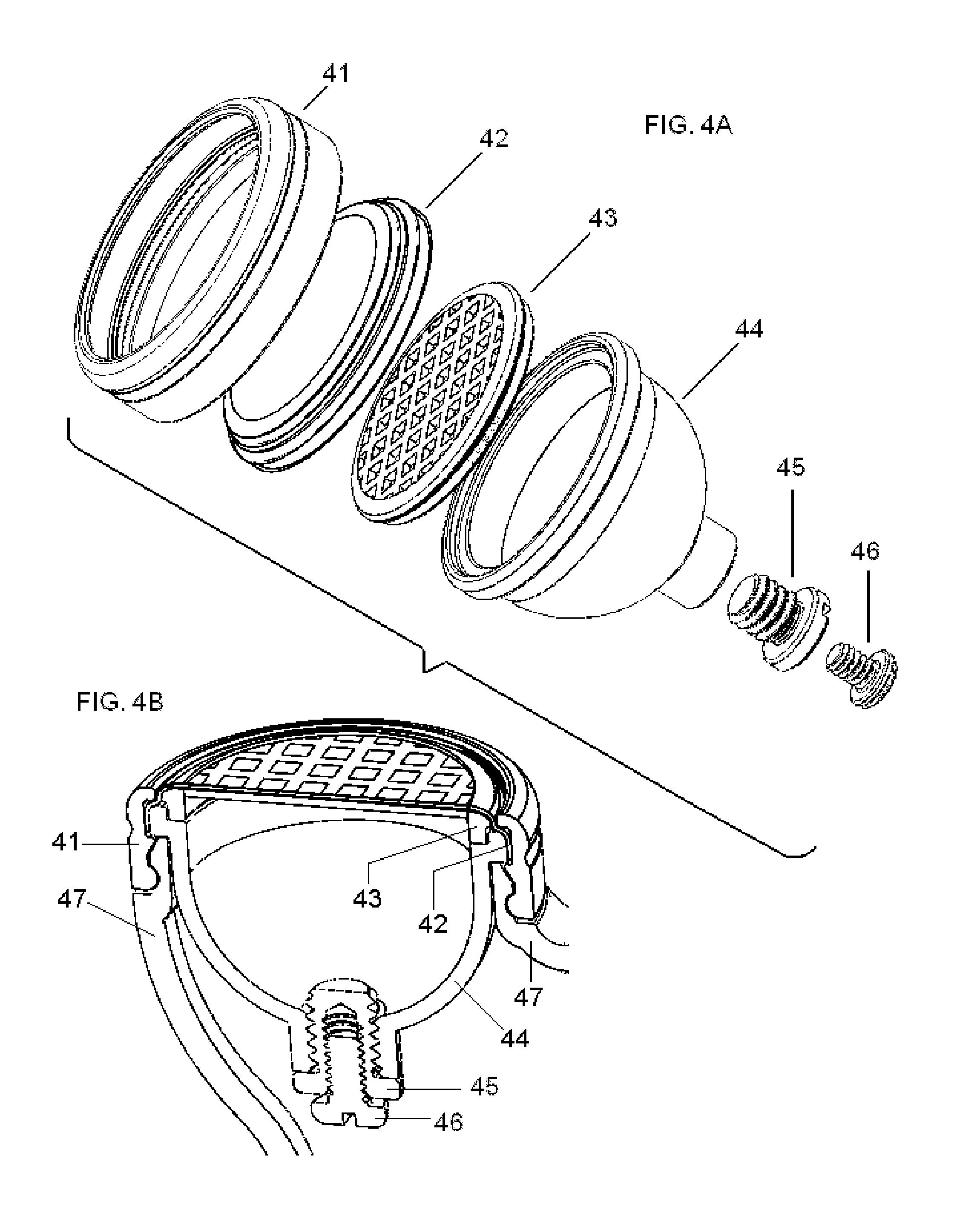 Patent Us 8676330 B2 1996 Lowe 170 Basic Boat Wiring Diagram