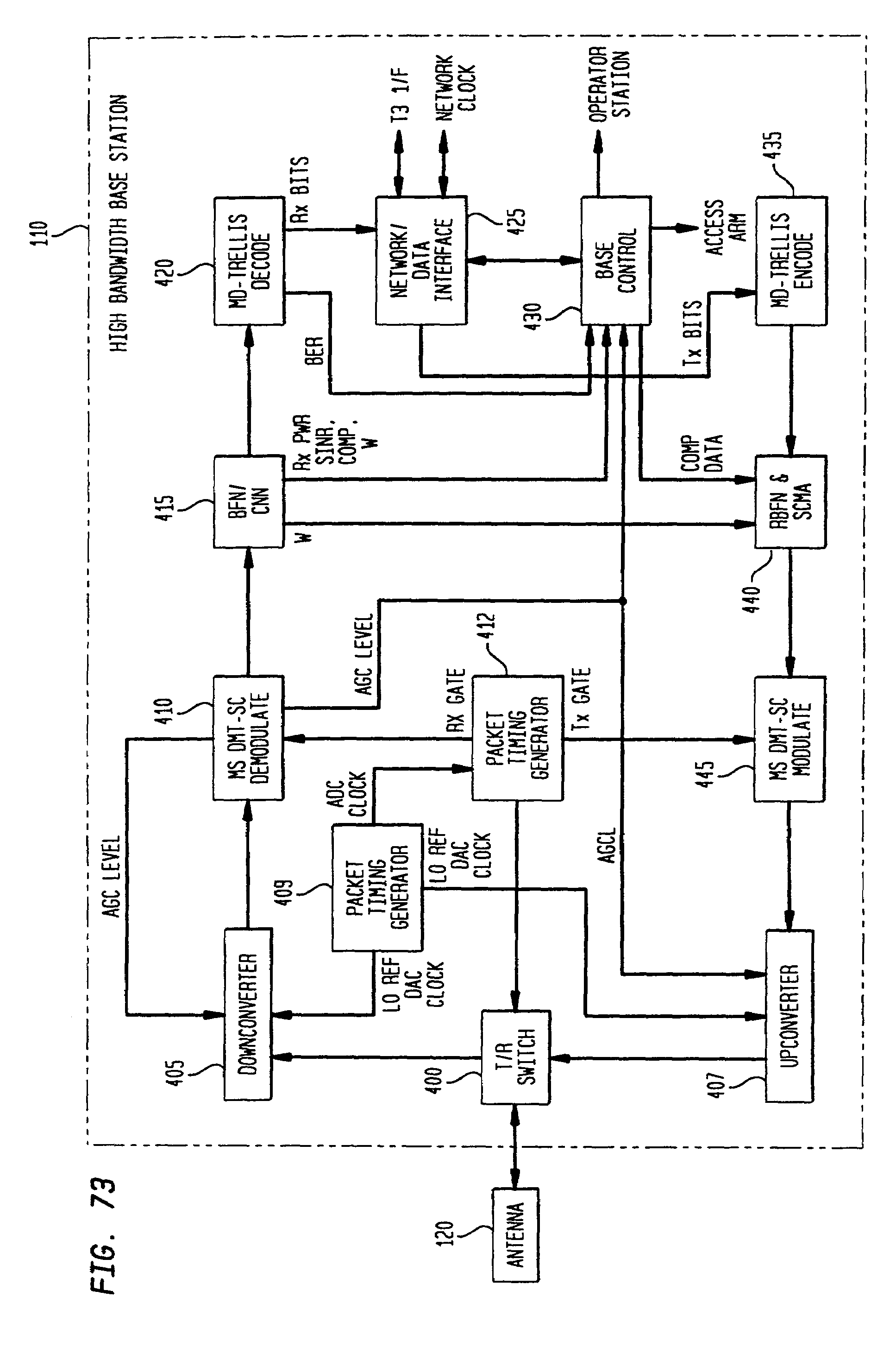 Patent Us 7106781 B2 Multitone Generator Door Bell Circuit Images