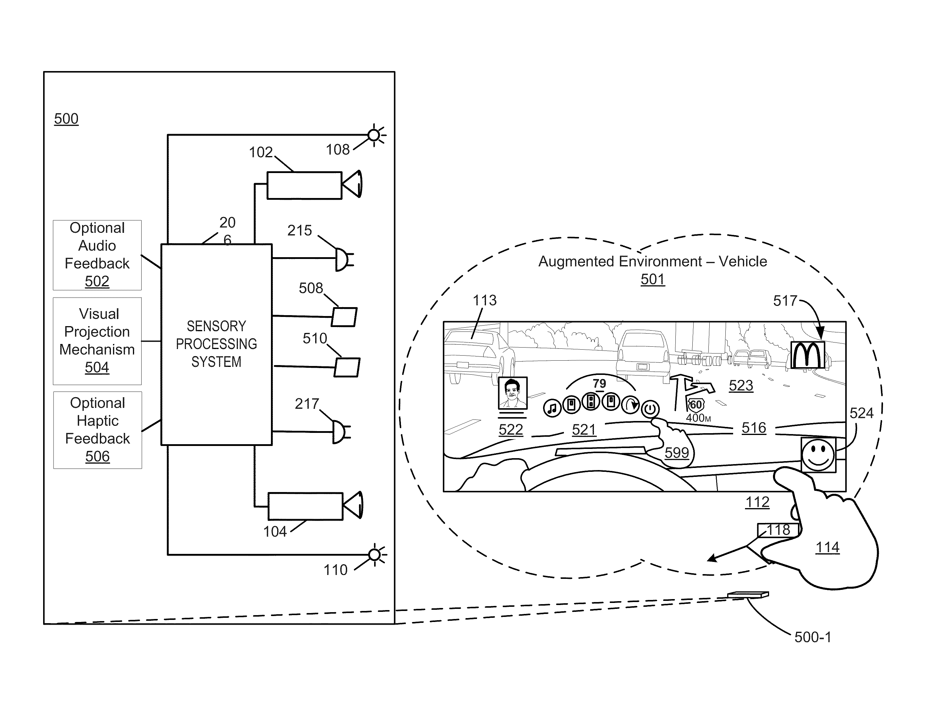Patent Us 20160048725a1 Logic Combi 30 Diagram First Claim