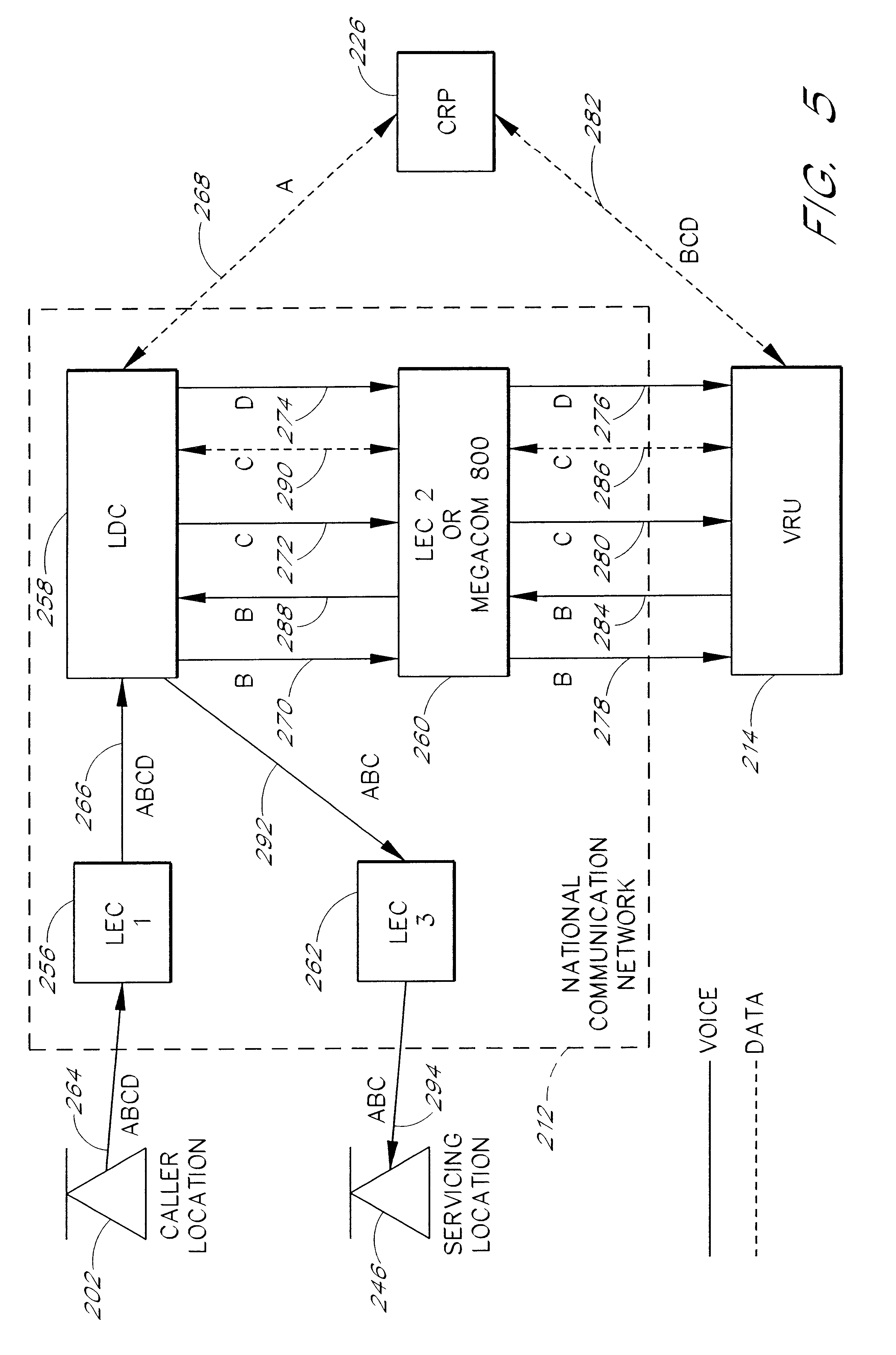 Patent Us 6185290 B1 Voice And Data Network Diagram Printable Wiring Schematic