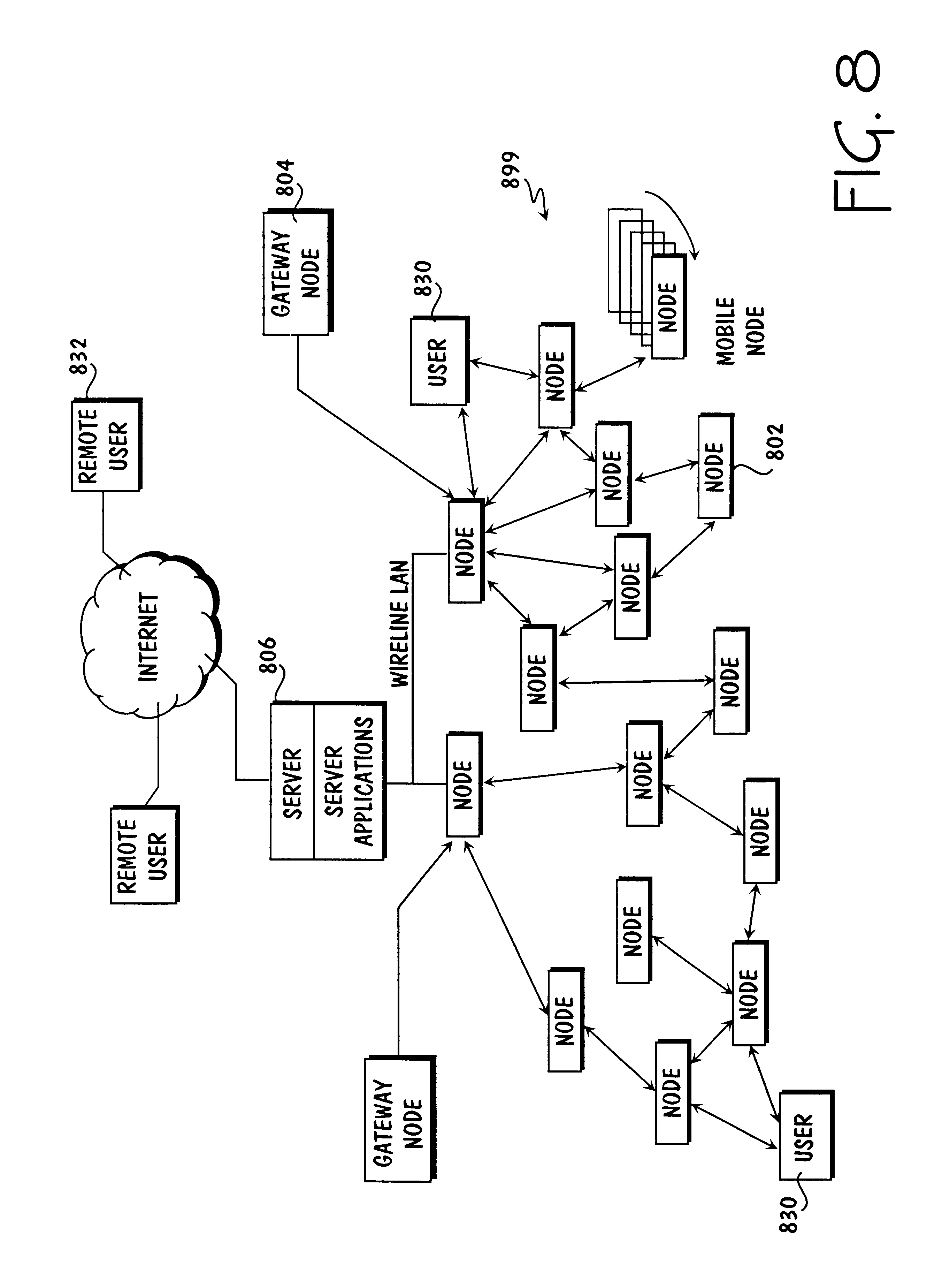 patent us 6 859 831 b1  patent