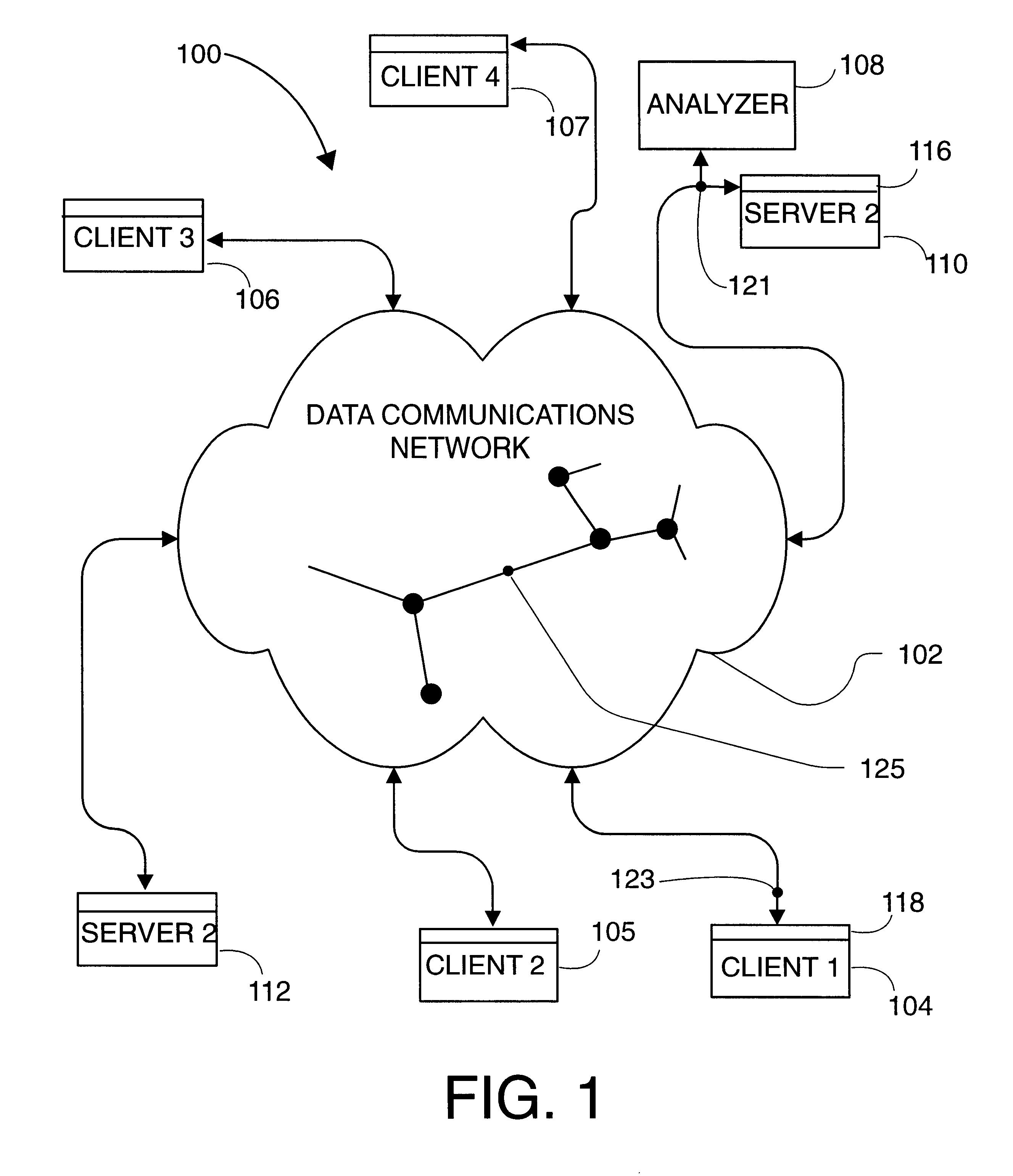 Patent US 6,665,725 B1