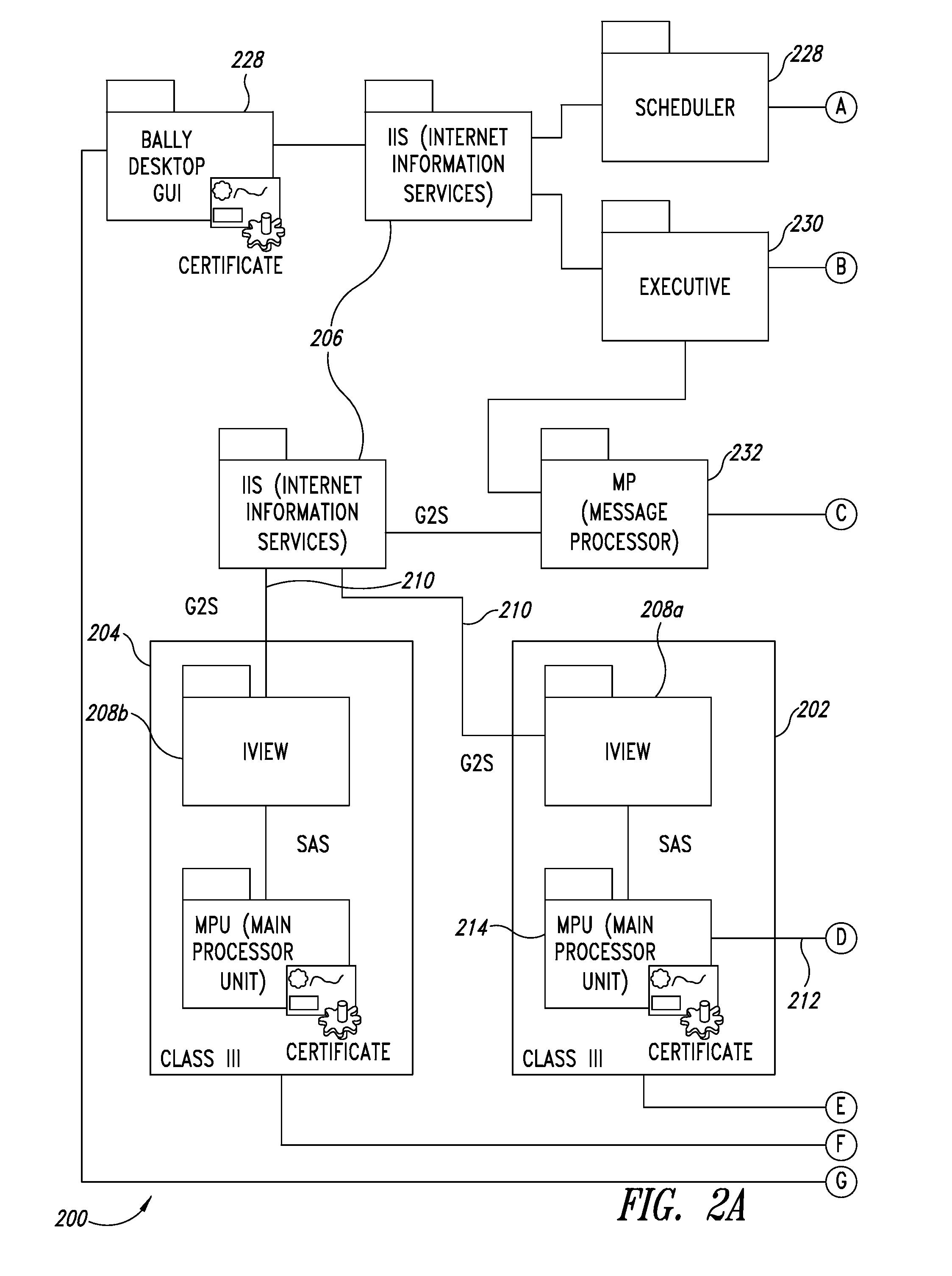 Patent Us 20080200255a1 Circuit Wizard Standard Edition Animation Menu Window Of