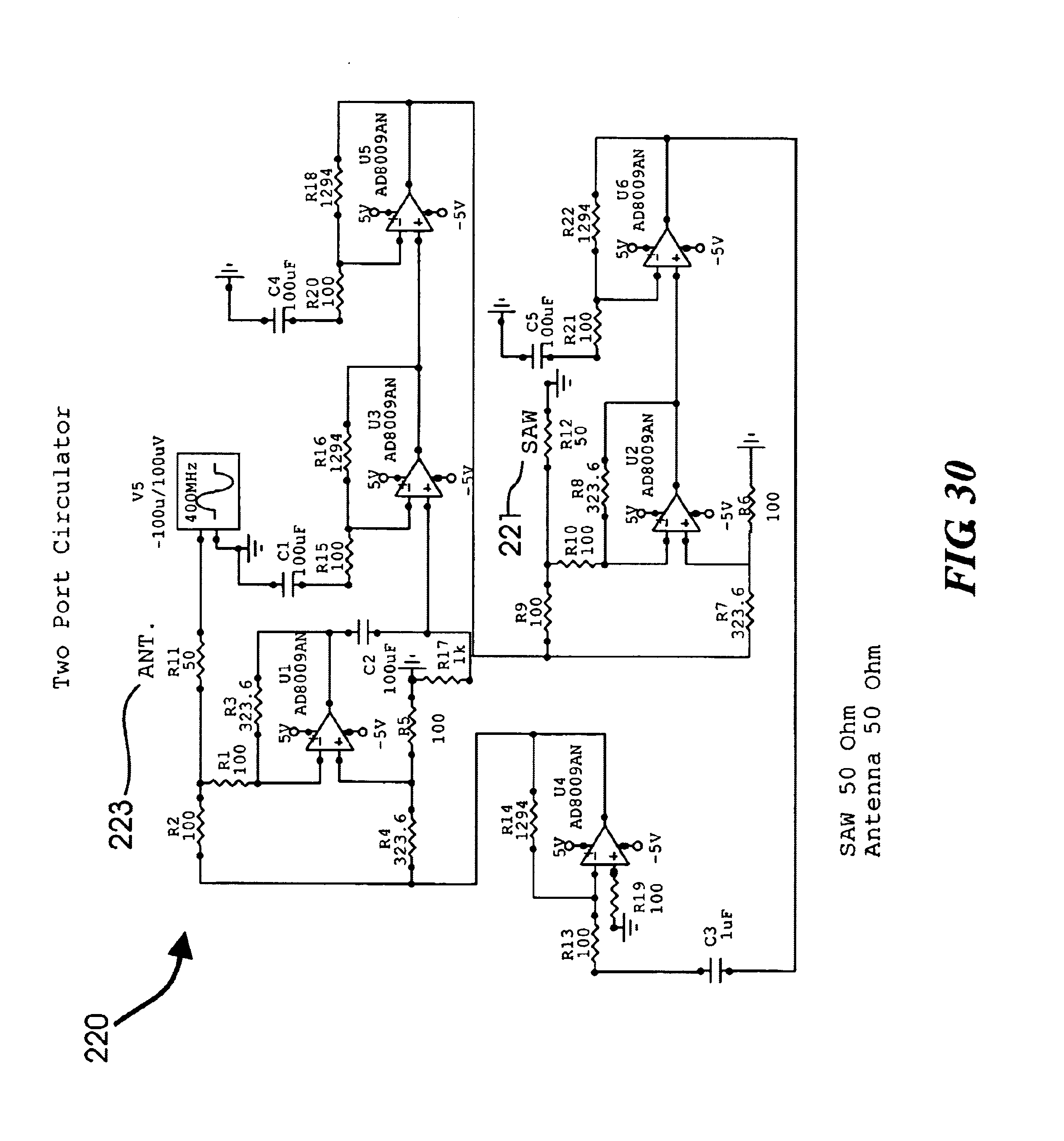 Patent Us 6988026 B2 Circuit Triangle Signal Generator Designed By Dave Johnson P Images
