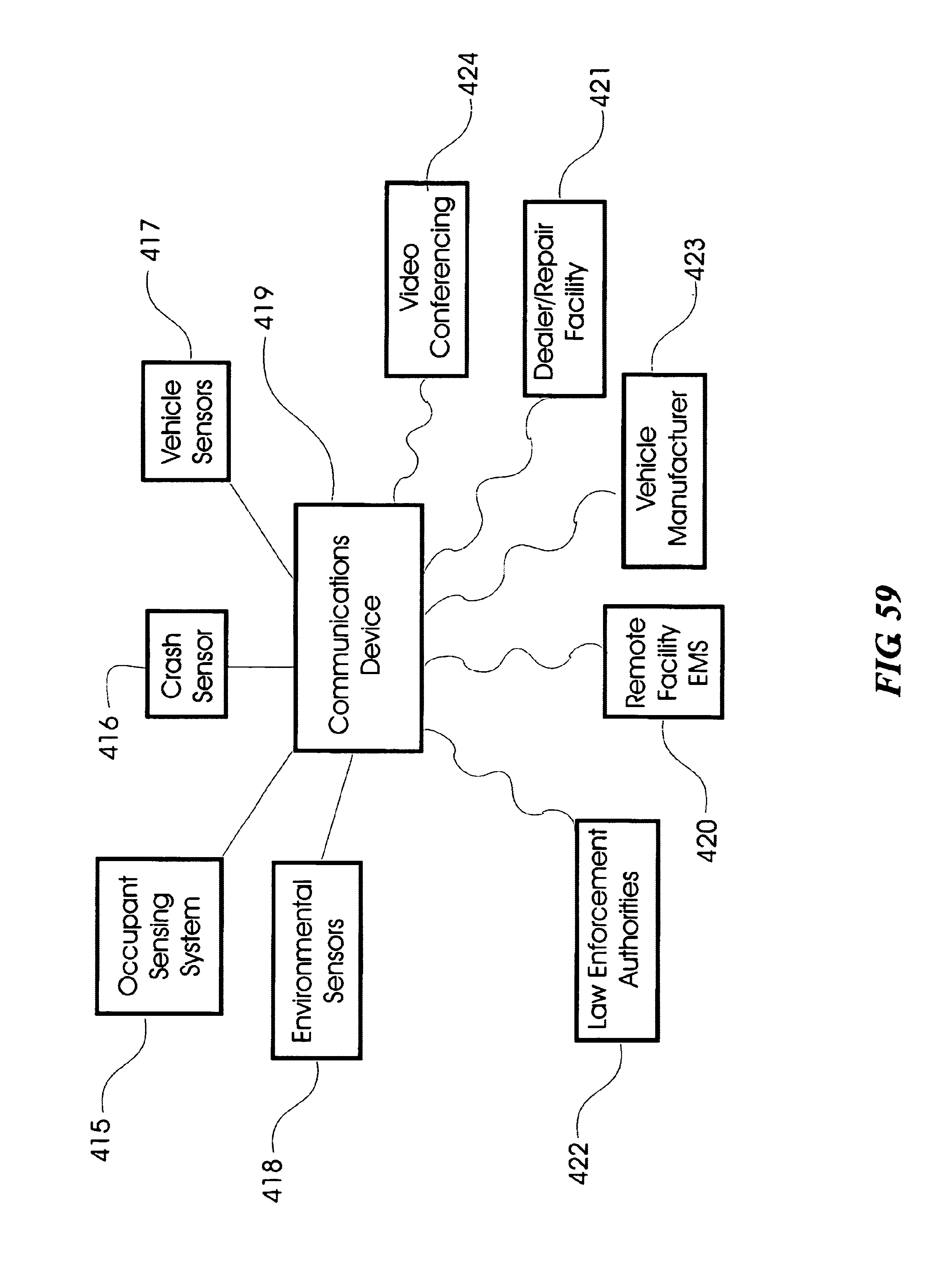 Patent Us 6988026 B2 Resistor Color Code Chart Likewise Universal Trailer Wiring Diagram Images
